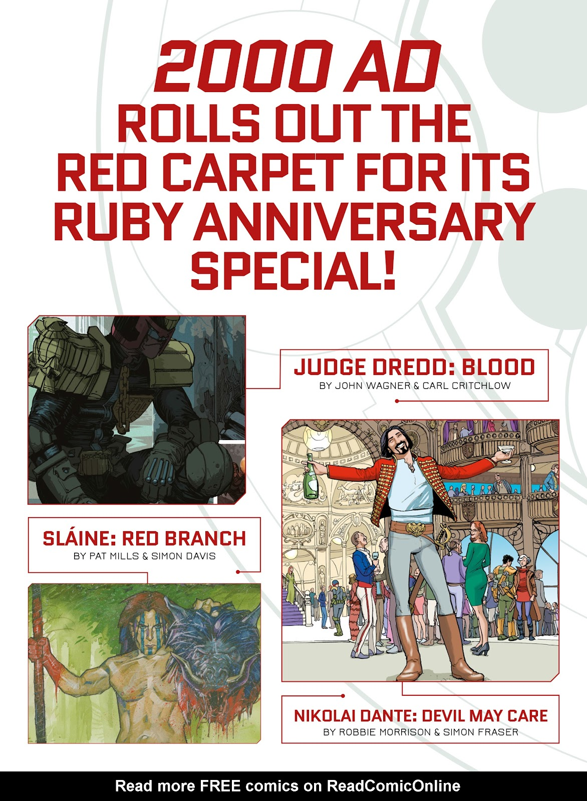Judge Dredd Megazine (Vol. 5) Issue #381 #180 - English 38