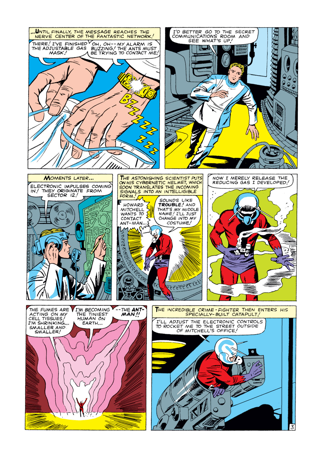 Tales to Astonish (1959) issue 40 - Page 4