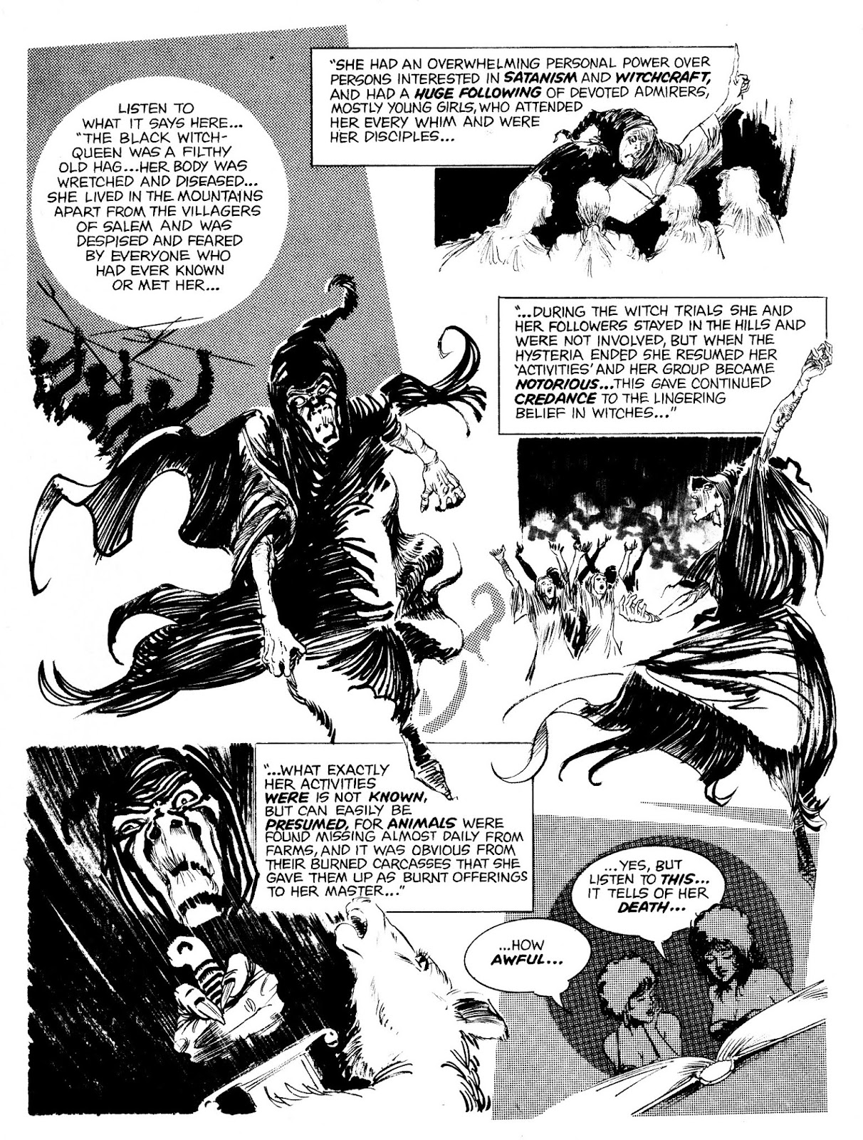Scream (1973) issue 3 - Page 28