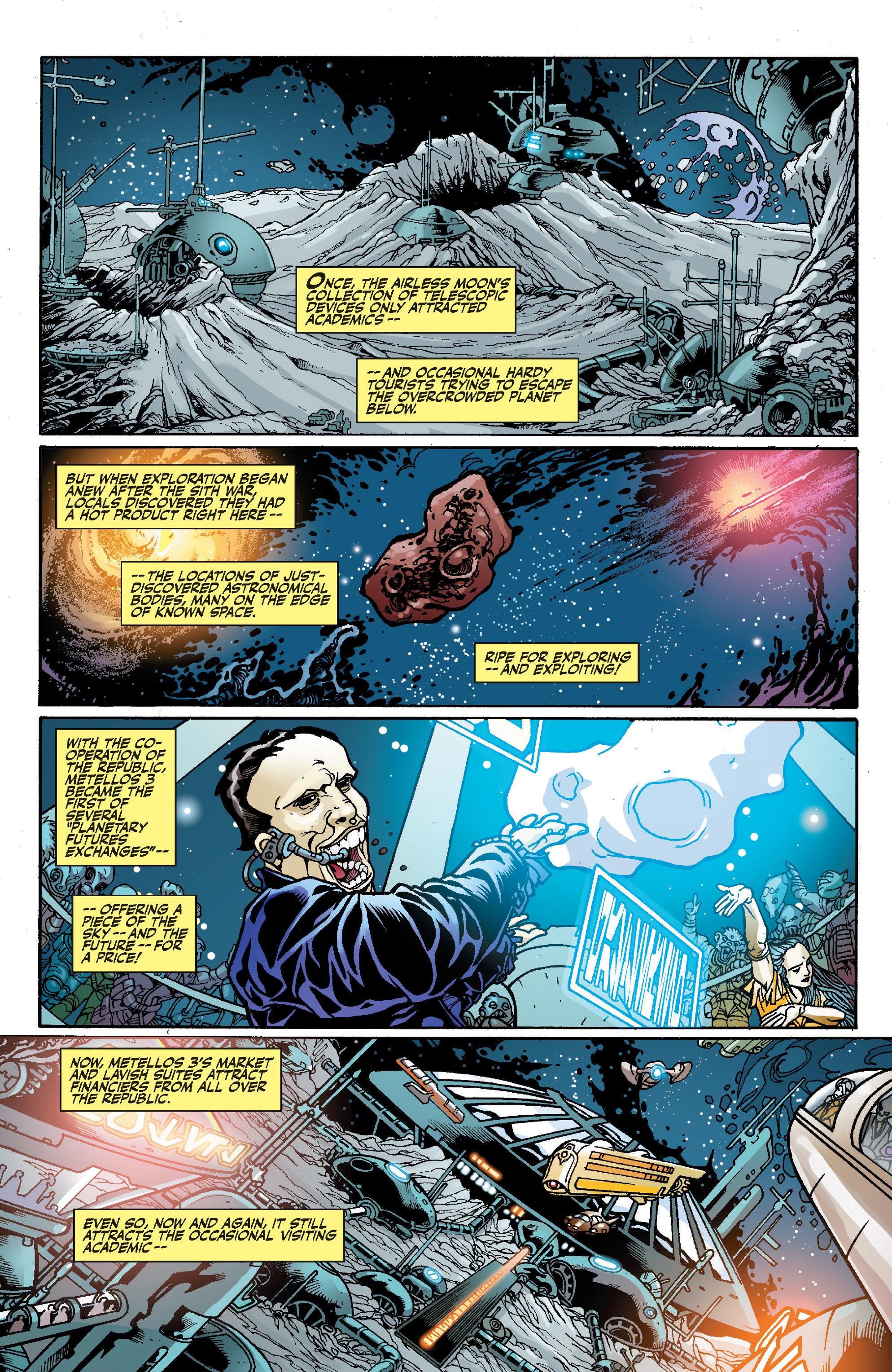 Read online Star Wars Omnibus comic -  Issue # Vol. 32 - 398