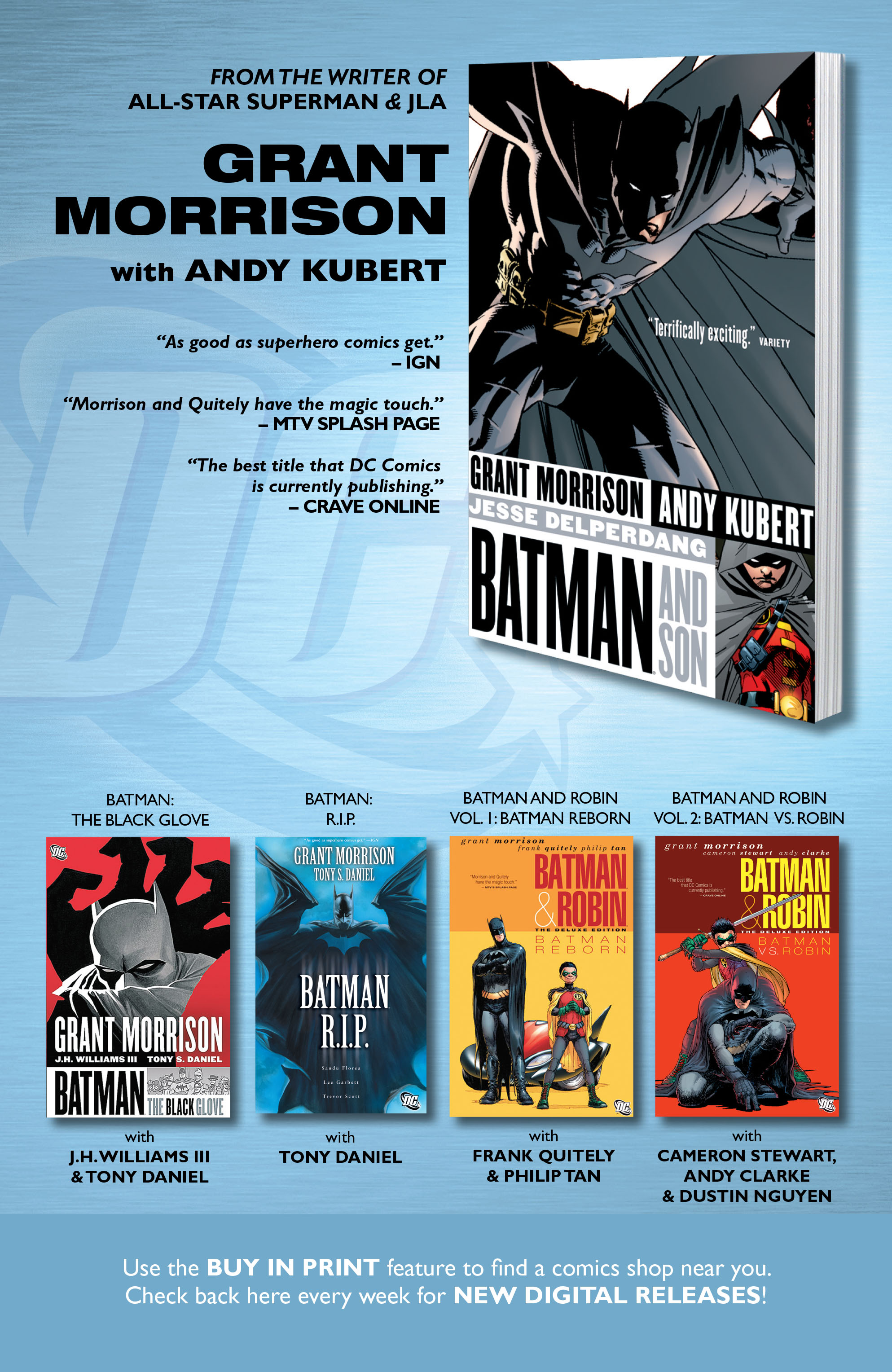 Batman (1940) 675 Page 22