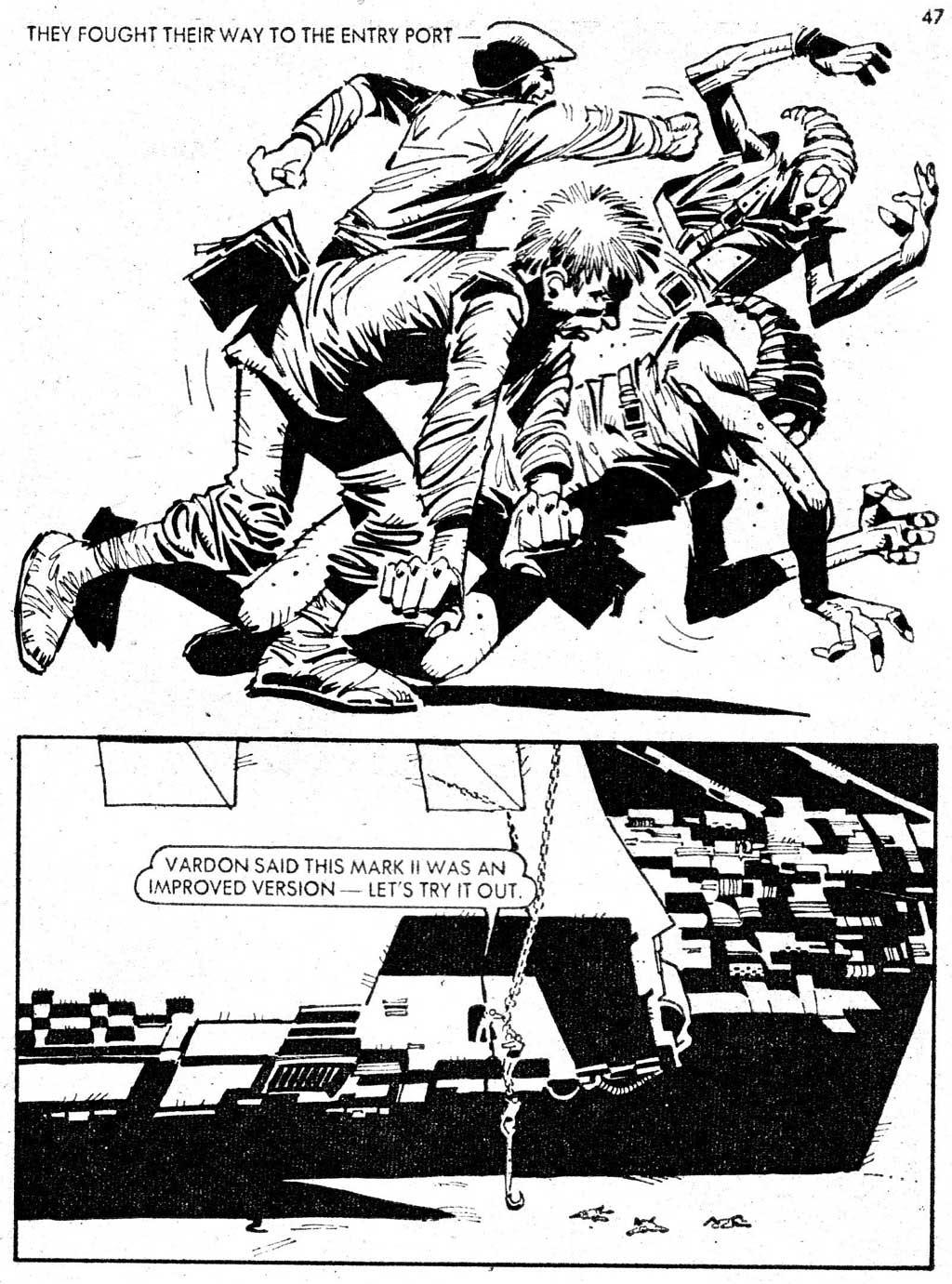 Starblazer issue 71 - Page 47