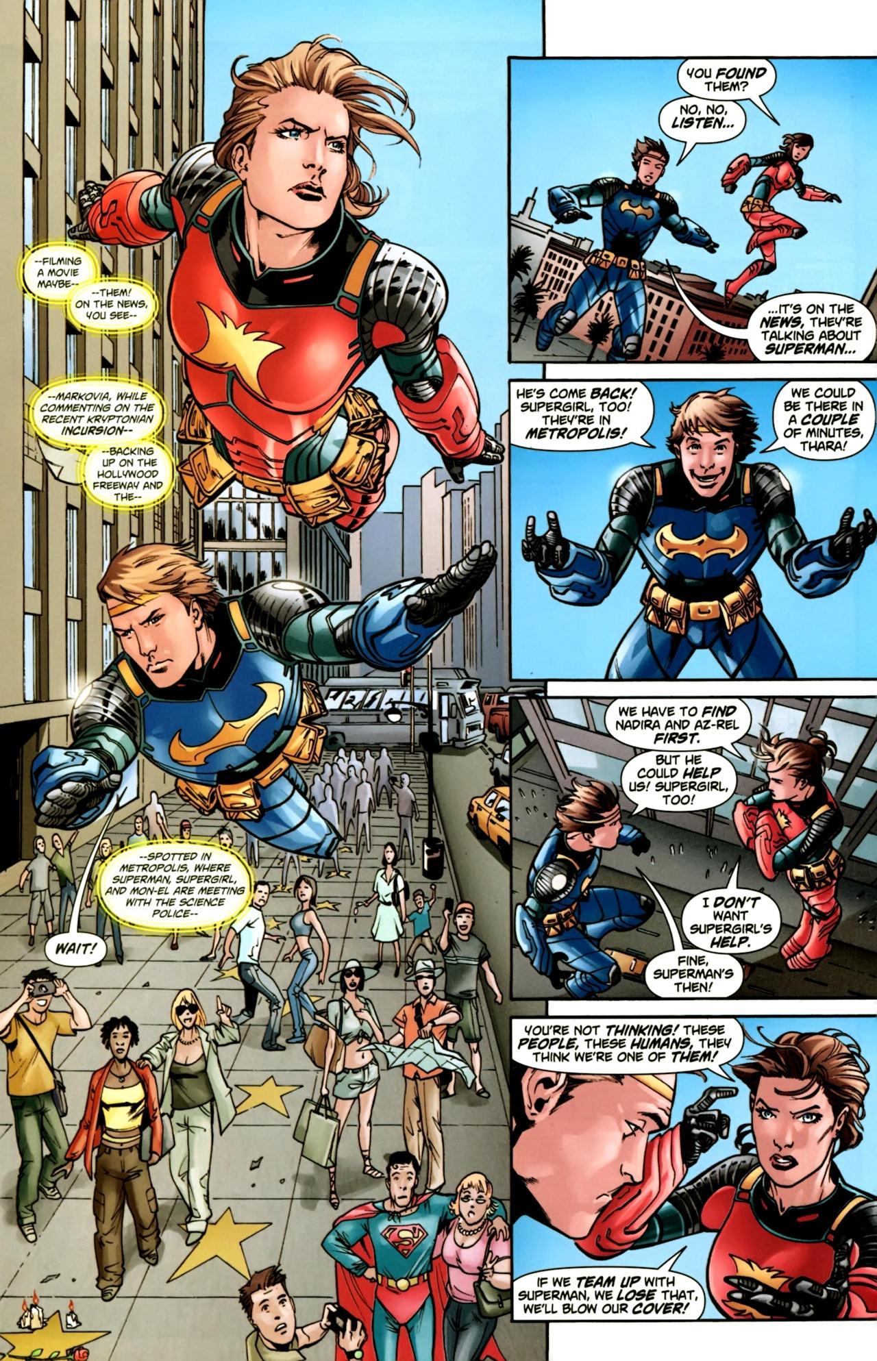 Action Comics (1938) 880 Page 18