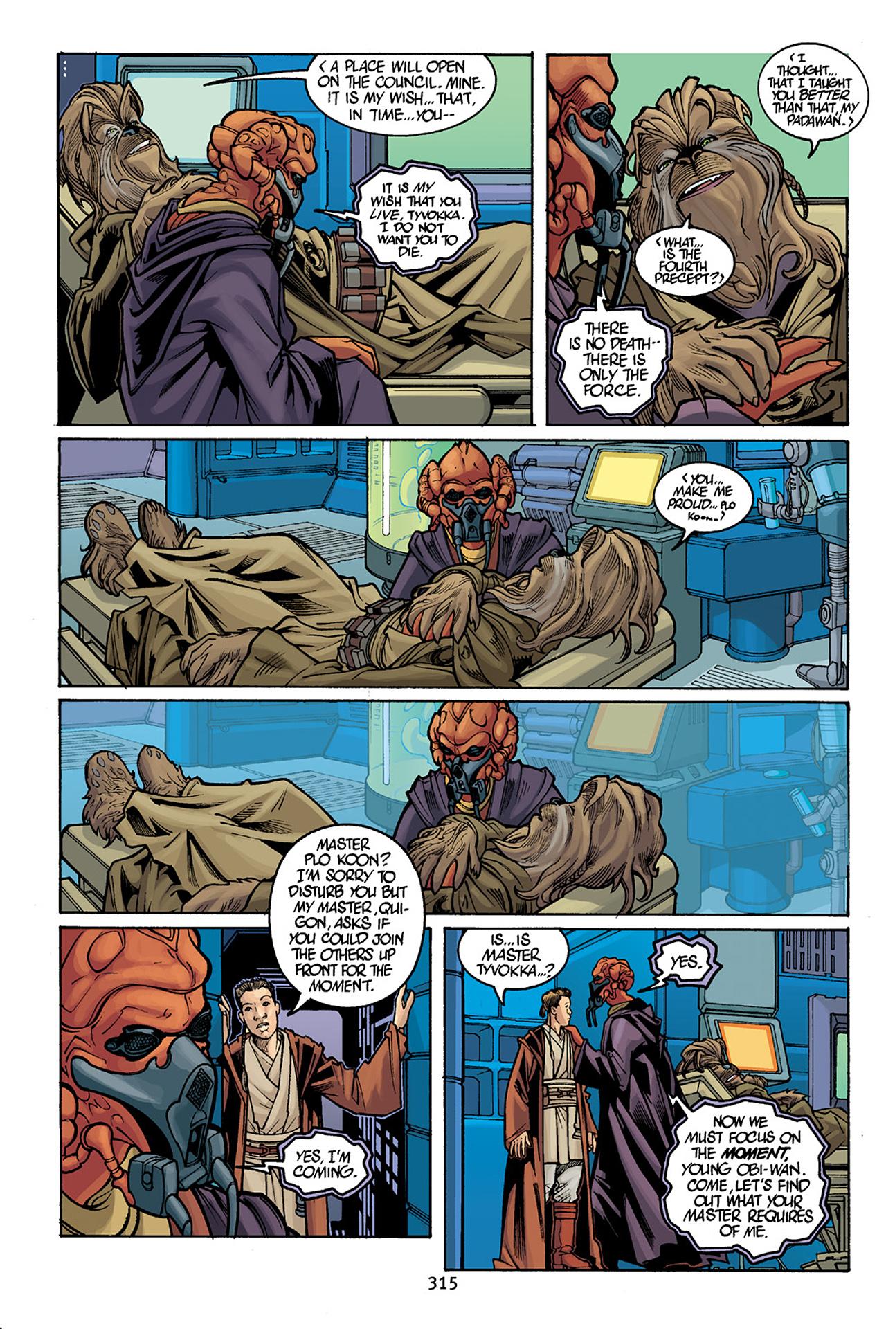 Read online Star Wars Omnibus comic -  Issue # Vol. 15.5 - 33