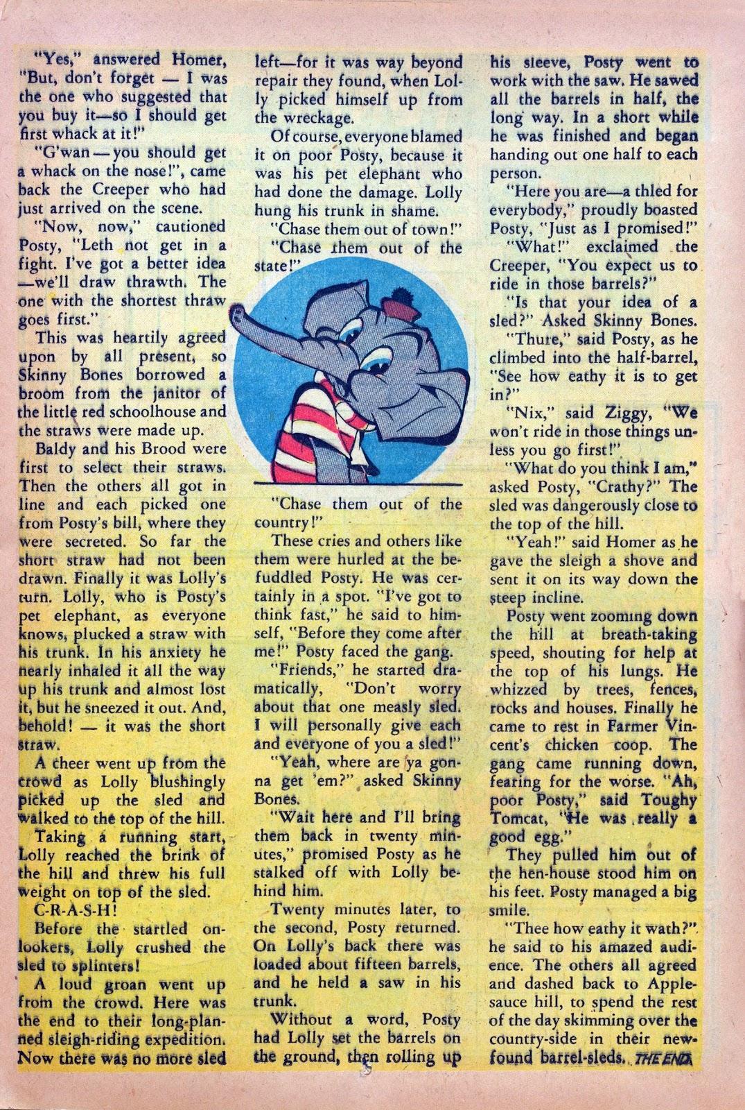 Krazy Komics issue 6 - Page 31