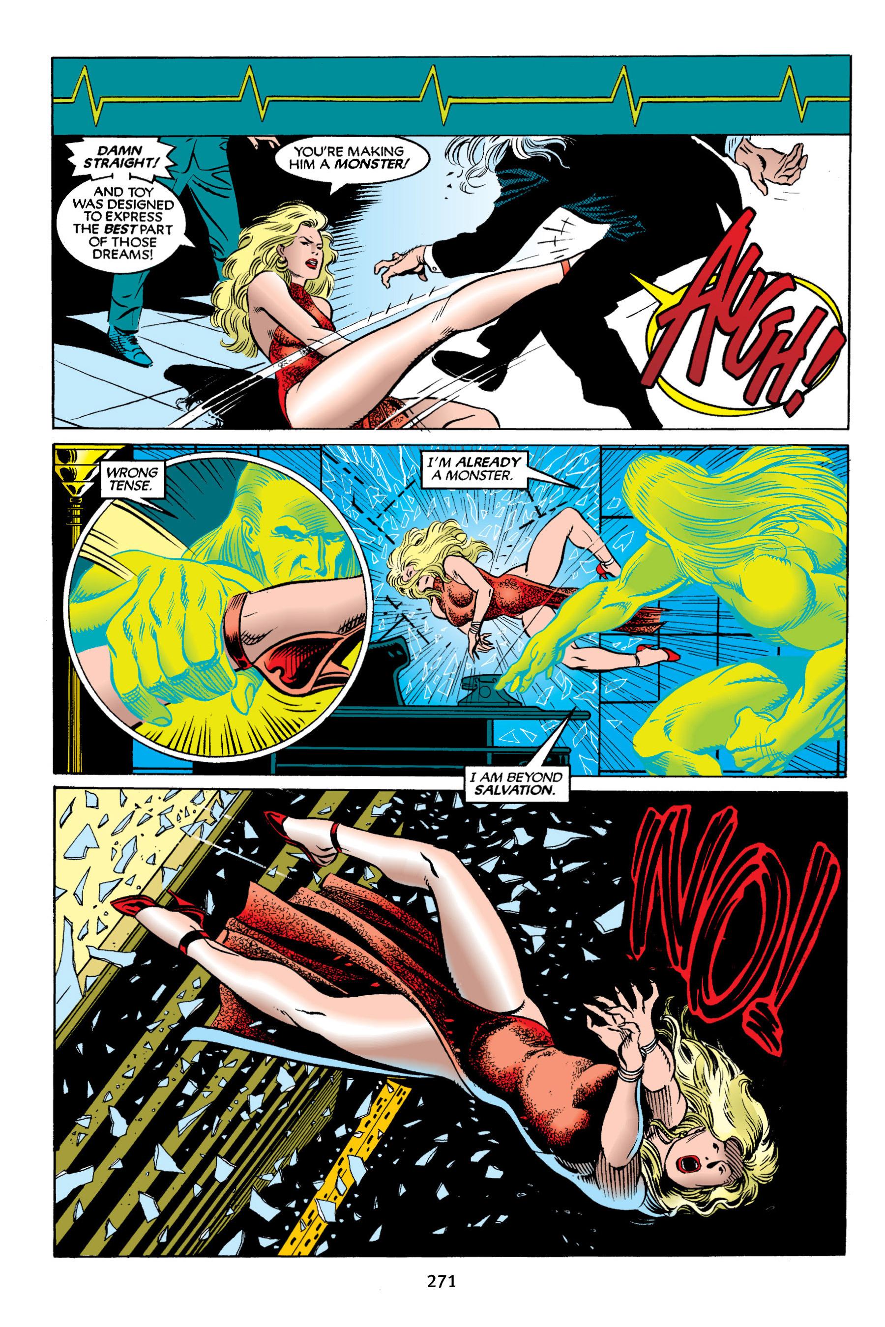 Read online Aliens vs. Predator Omnibus comic -  Issue # _TPB 2 Part 3 - 46