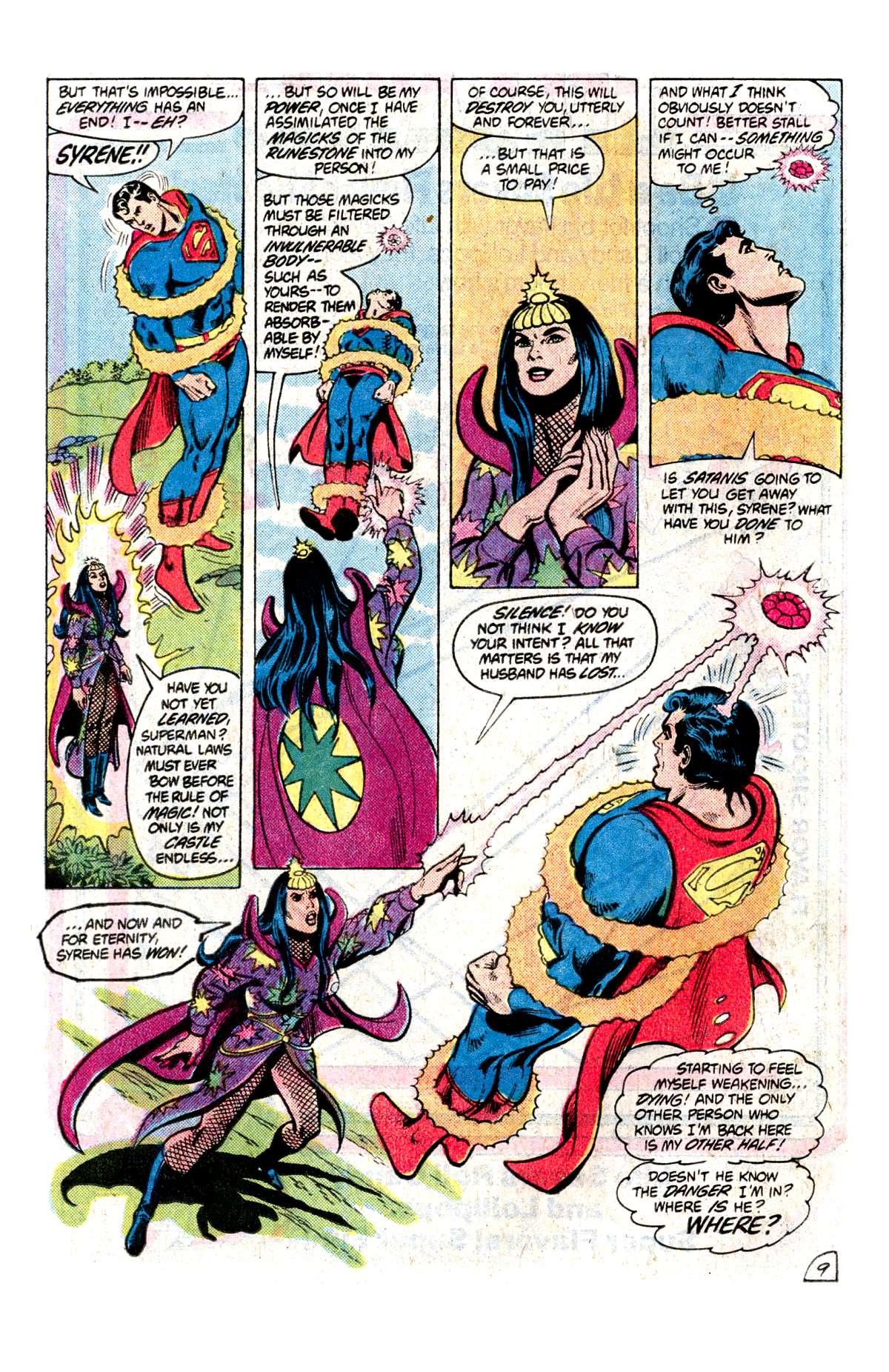 Action Comics (1938) 537 Page 9