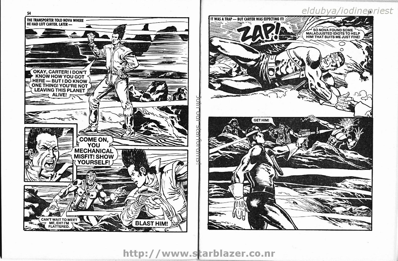 Starblazer issue 215 - Page 29