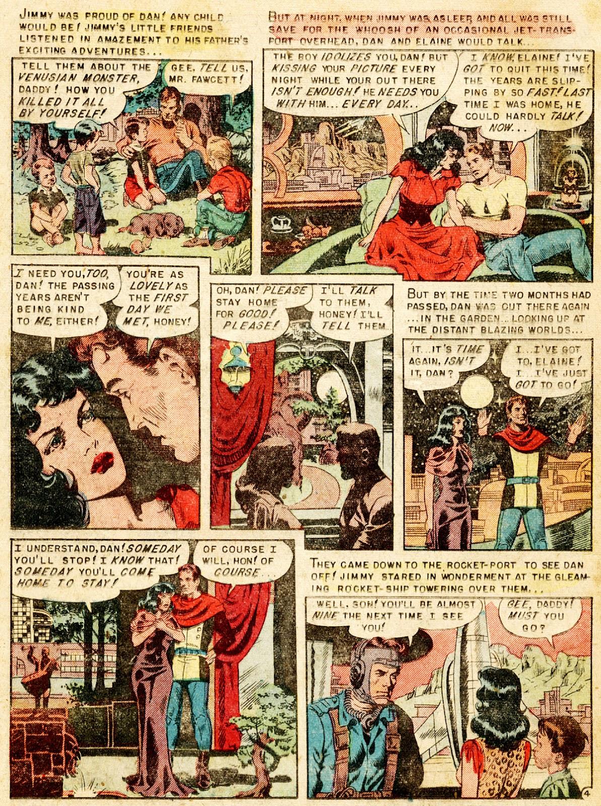Weird Fantasy (1951) issue 13 - Page 24