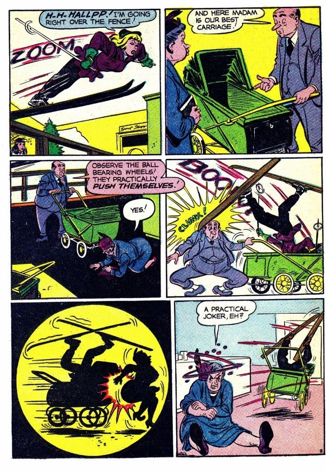 Archie Comics issue 026 - Page 25