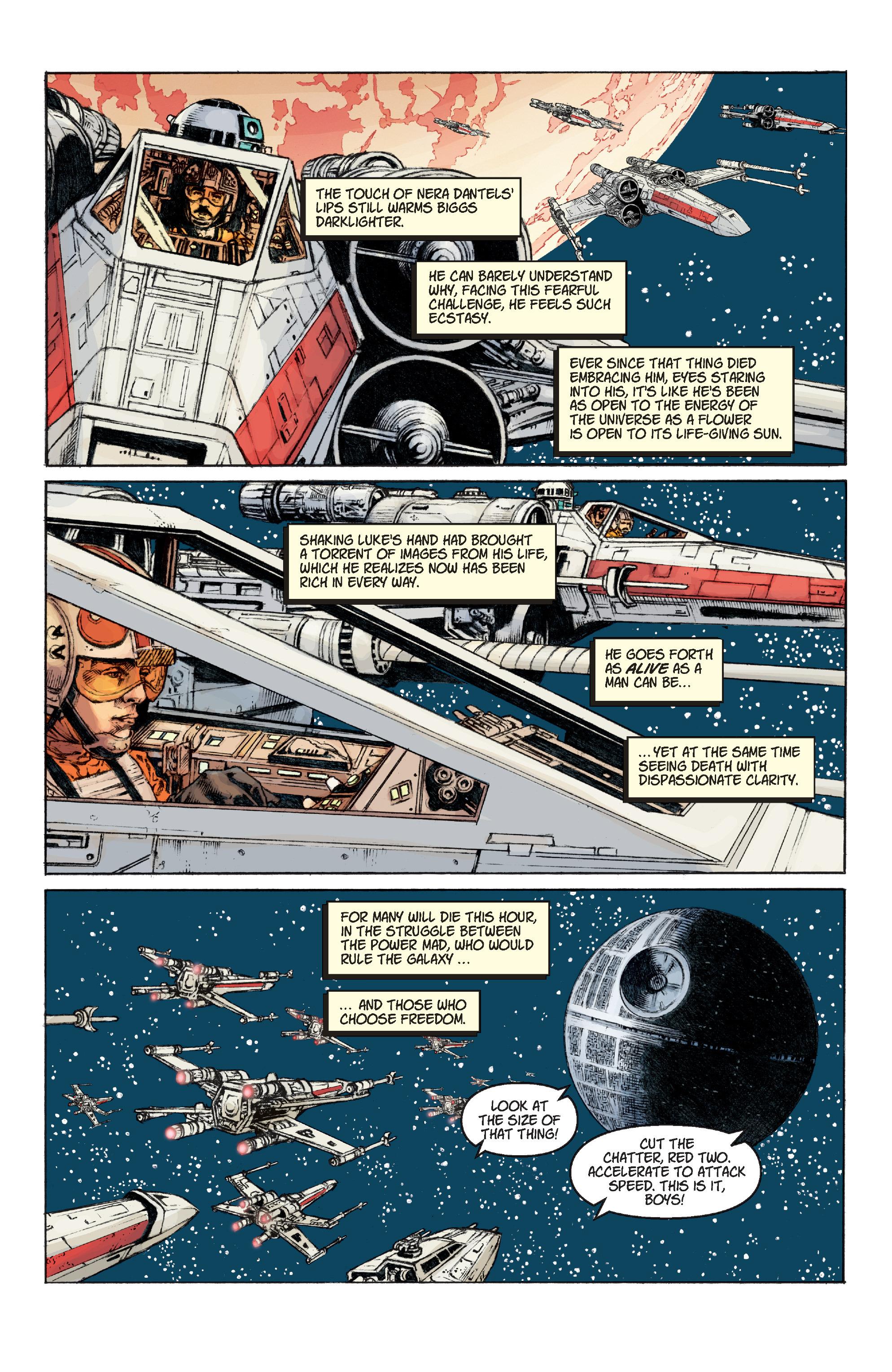 Read online Star Wars Omnibus comic -  Issue # Vol. 22 - 101