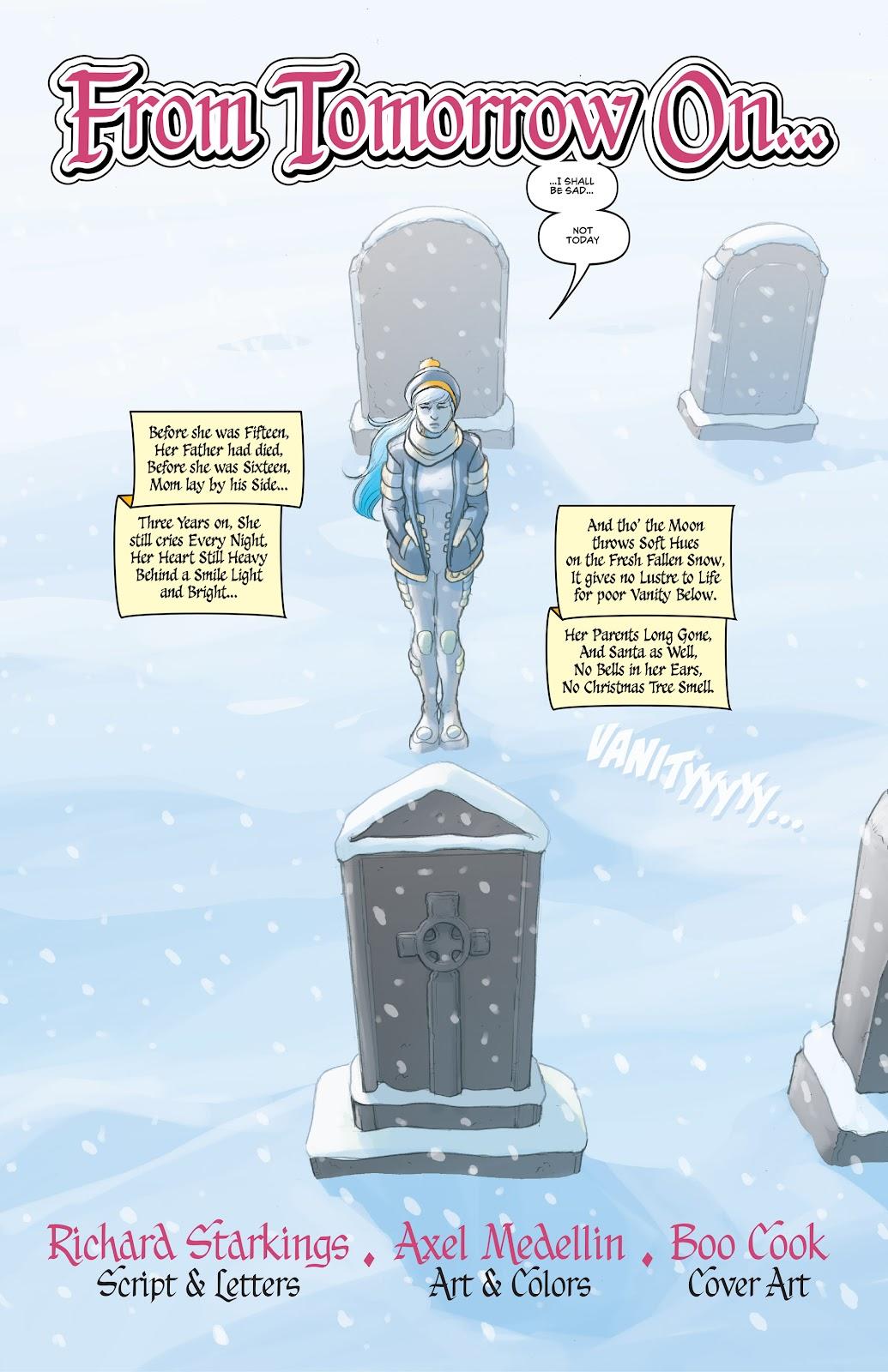 Read online Elephantmen 2261 Season Two: The Pentalion Job comic -  Issue # TPB - 98