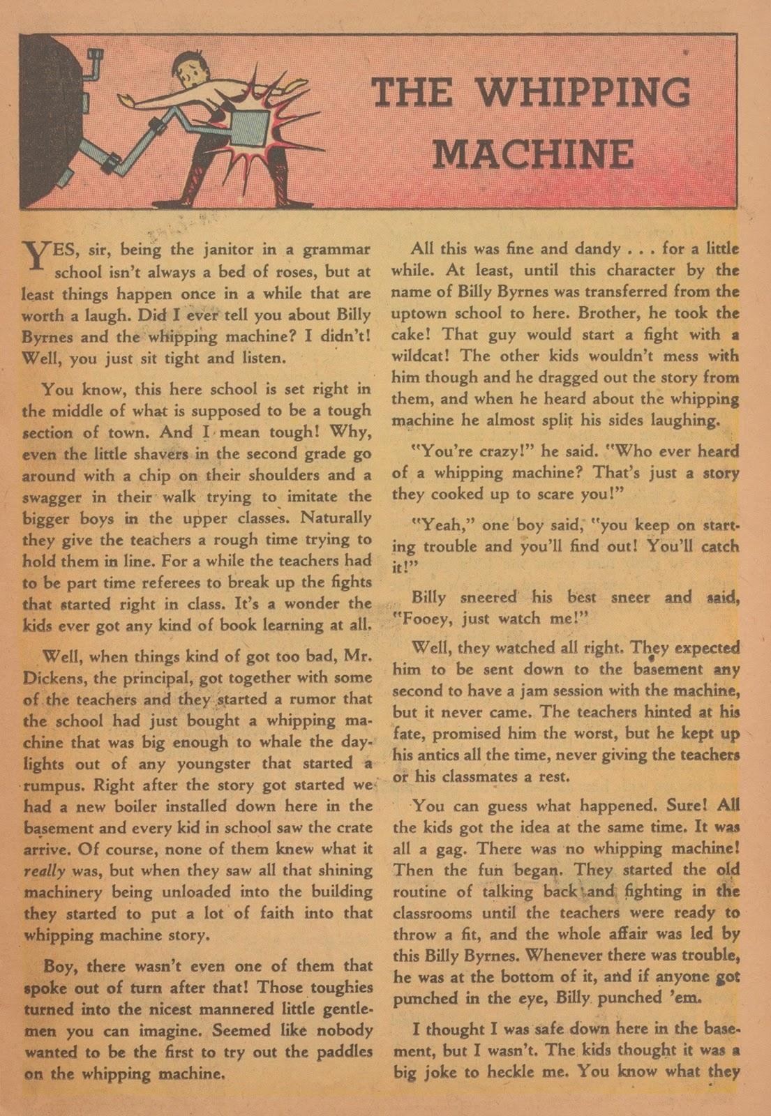 Read online Gay Comics comic -  Issue #29 - 21