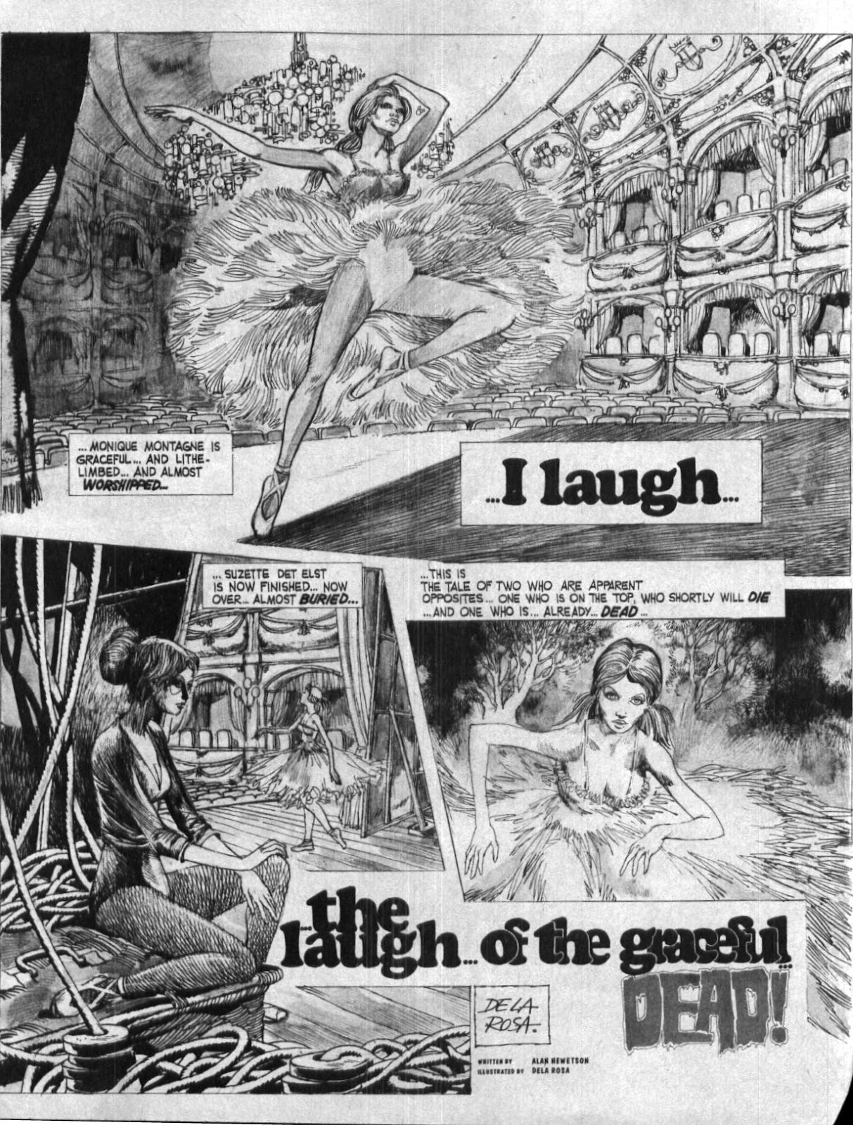 Psycho issue 15 - Page 62