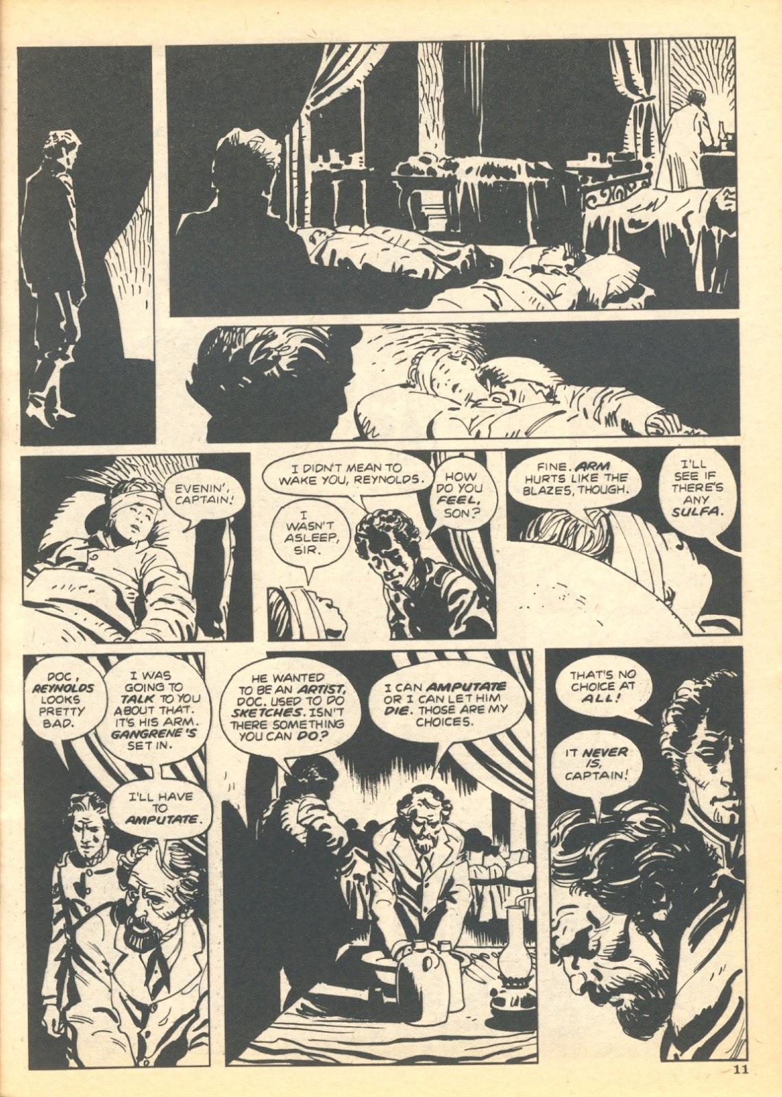 Creepy (1964) Issue #122 #122 - English 11