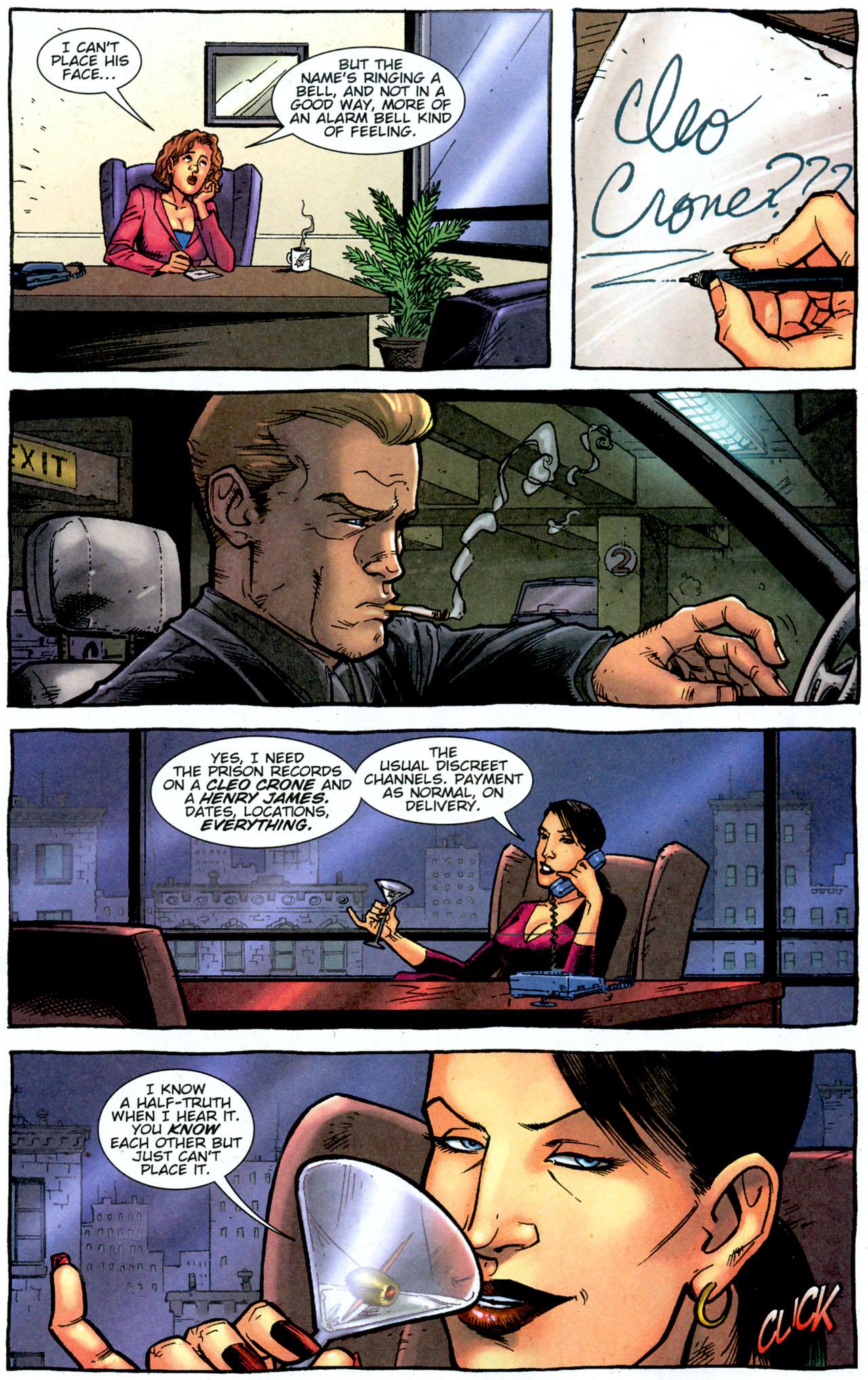 Read online The Exterminators comic -  Issue #14 - 8