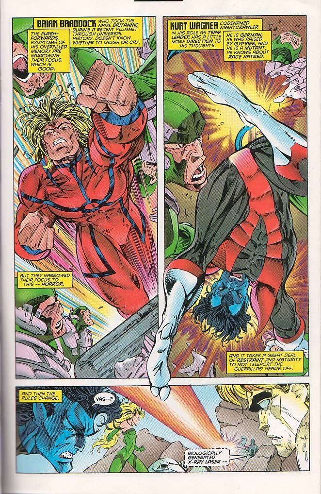 Excalibur (1988) issue 87 - Page 10
