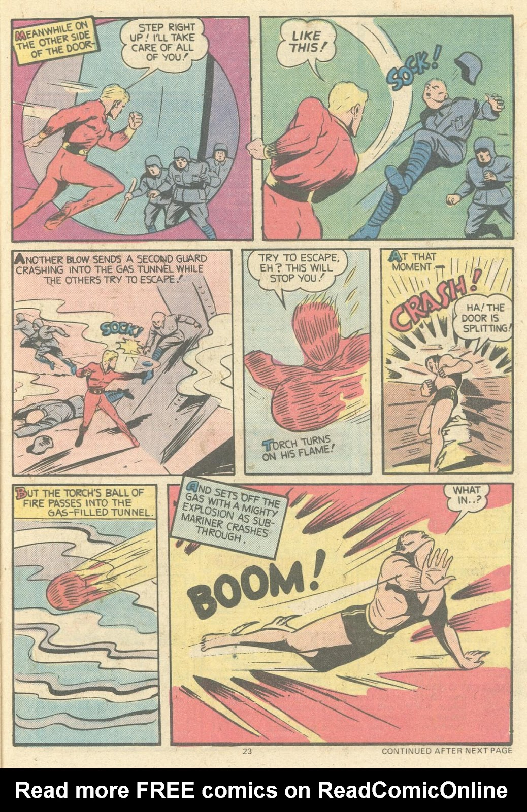 The Invaders (1975) issue 24 - Page 16