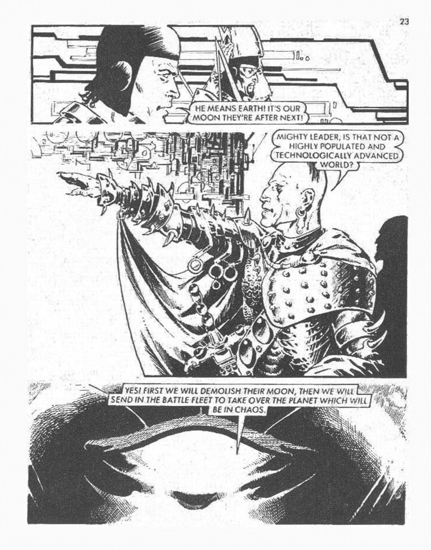 Starblazer issue 29 - Page 23