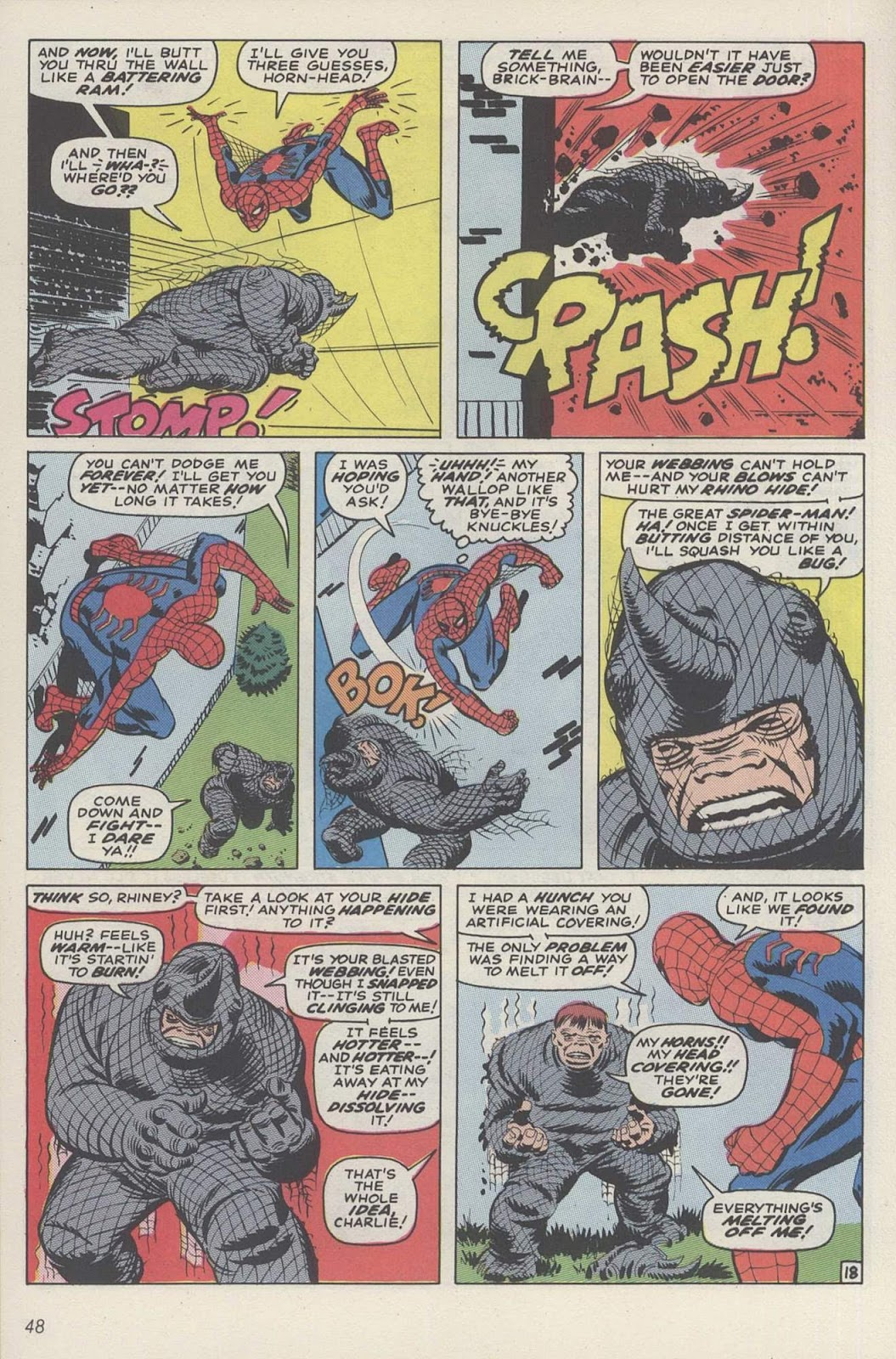 The Amazing Spider-Man (1979) issue TPB - Page 50