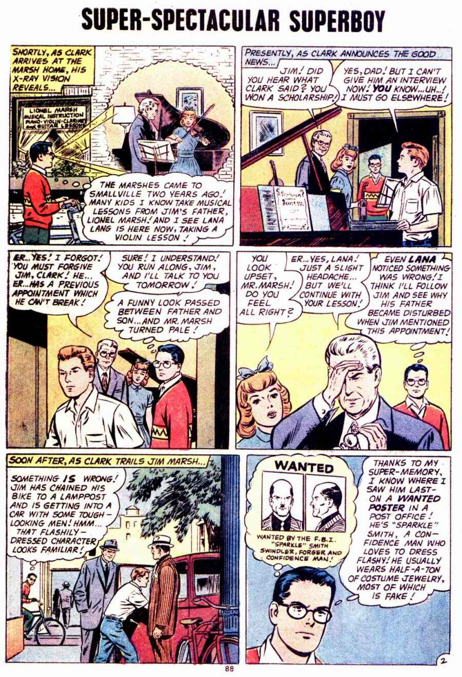 Superboy (1949) issue 202 - Page 76