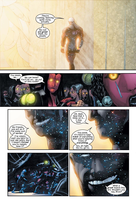 Captain Marvel (2002) Issue #3 #3 - English 13