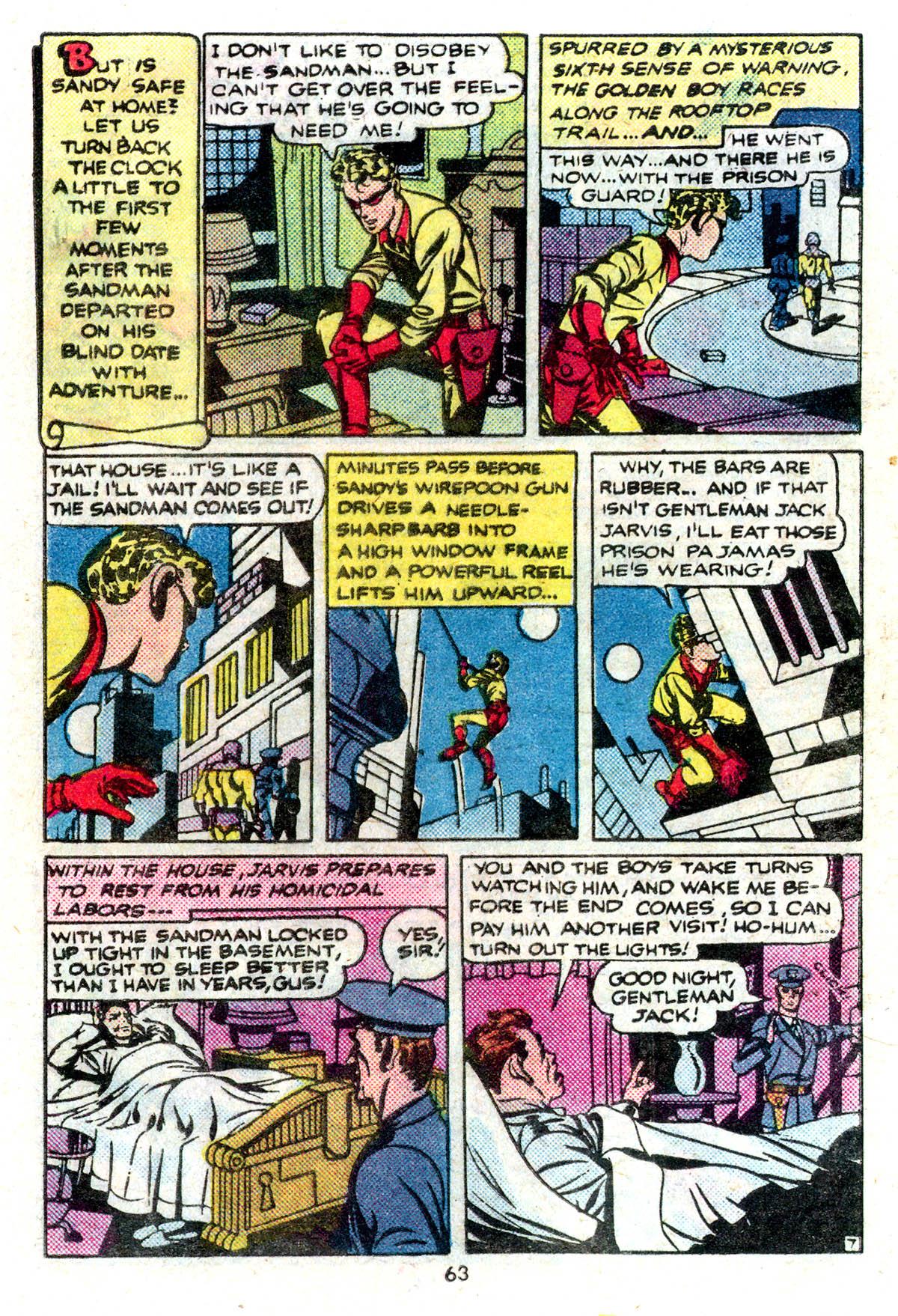 Read online Adventure Comics (1938) comic -  Issue #492 - 62