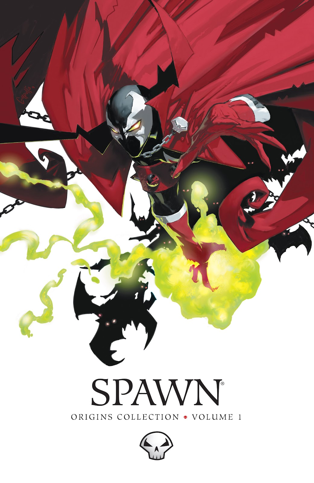Spawn _Collection_TPB_1 Page 1