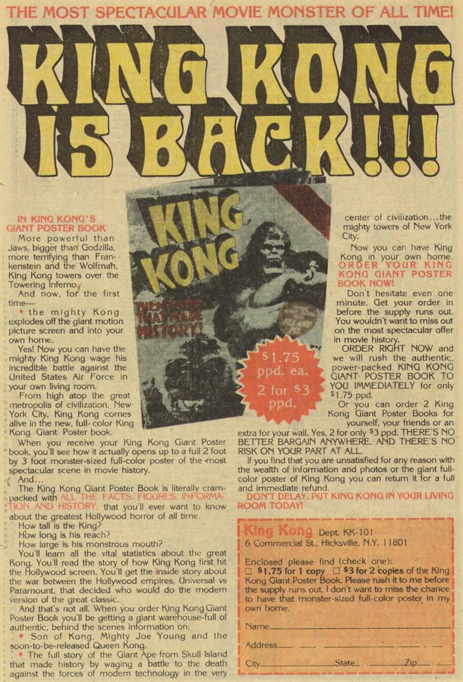 Read online Adventure Comics (1938) comic -  Issue #451 - 24