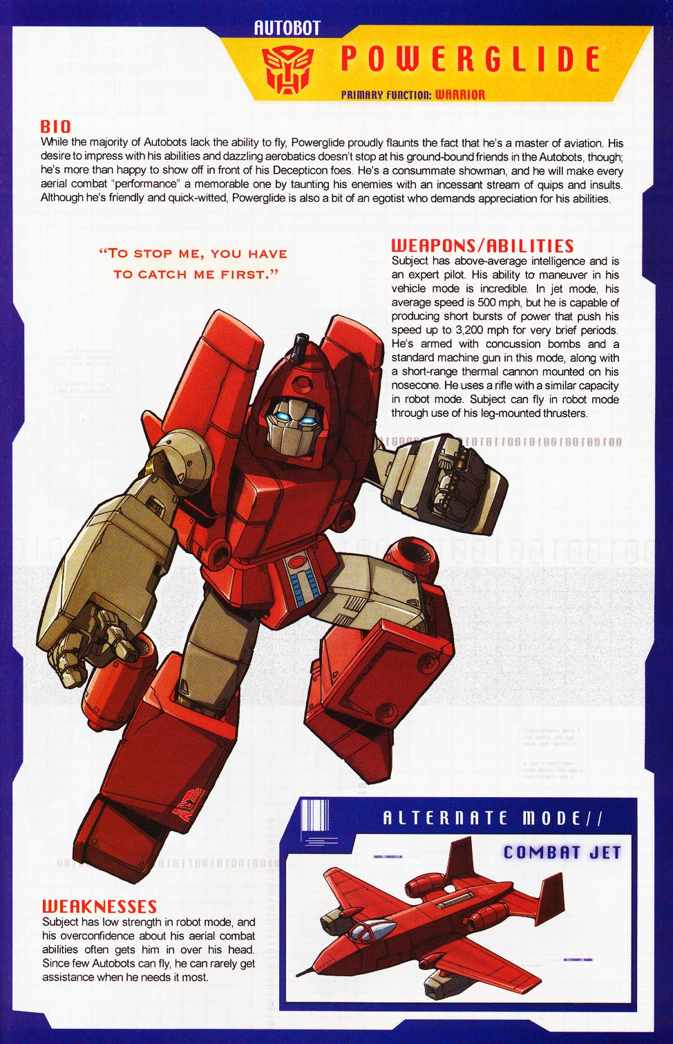 Read online Transformers: More than Meets the Eye comic -  Issue #4 - 45