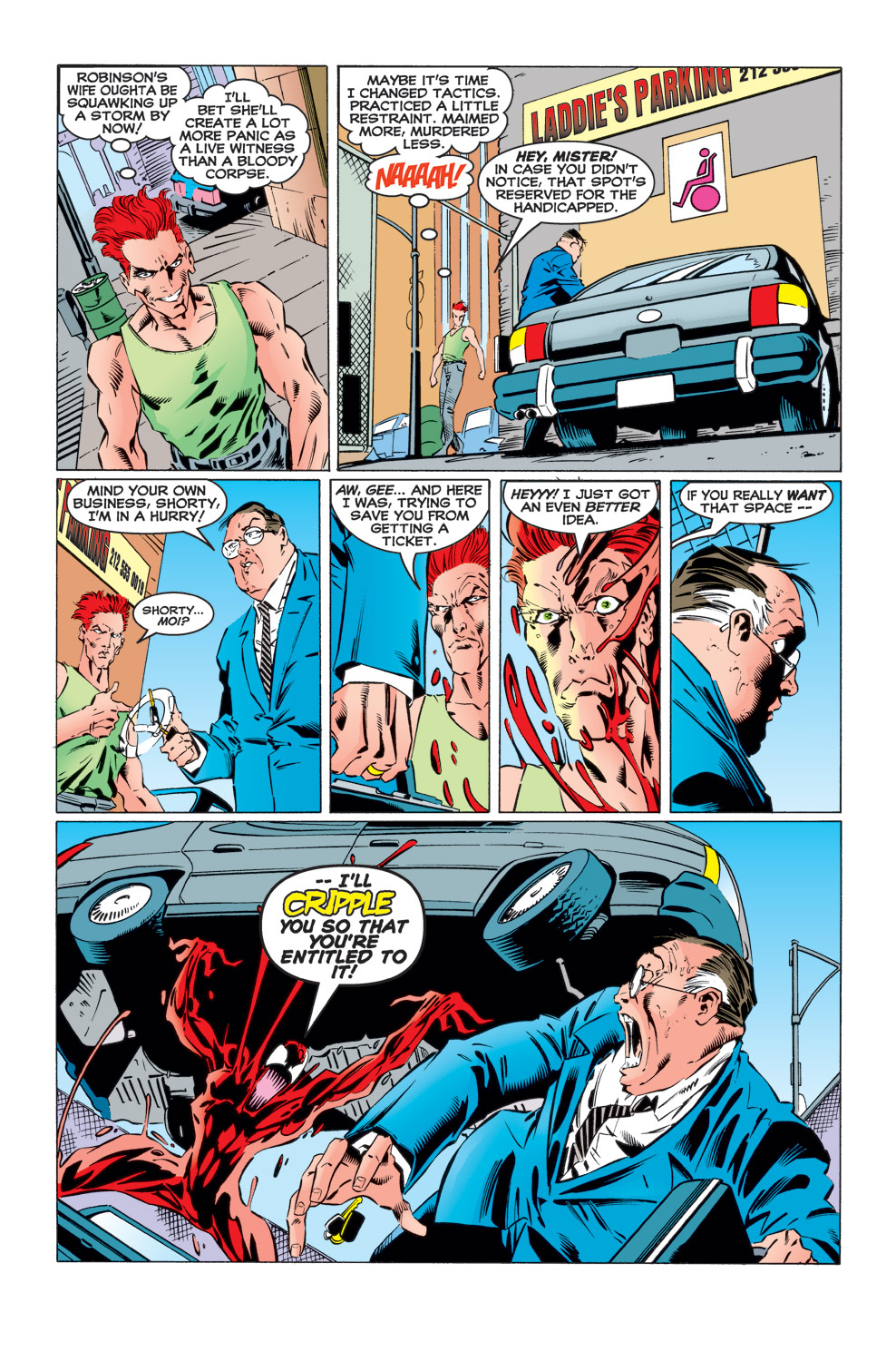 The Amazing Spider-Man (1963) 430 Page 15