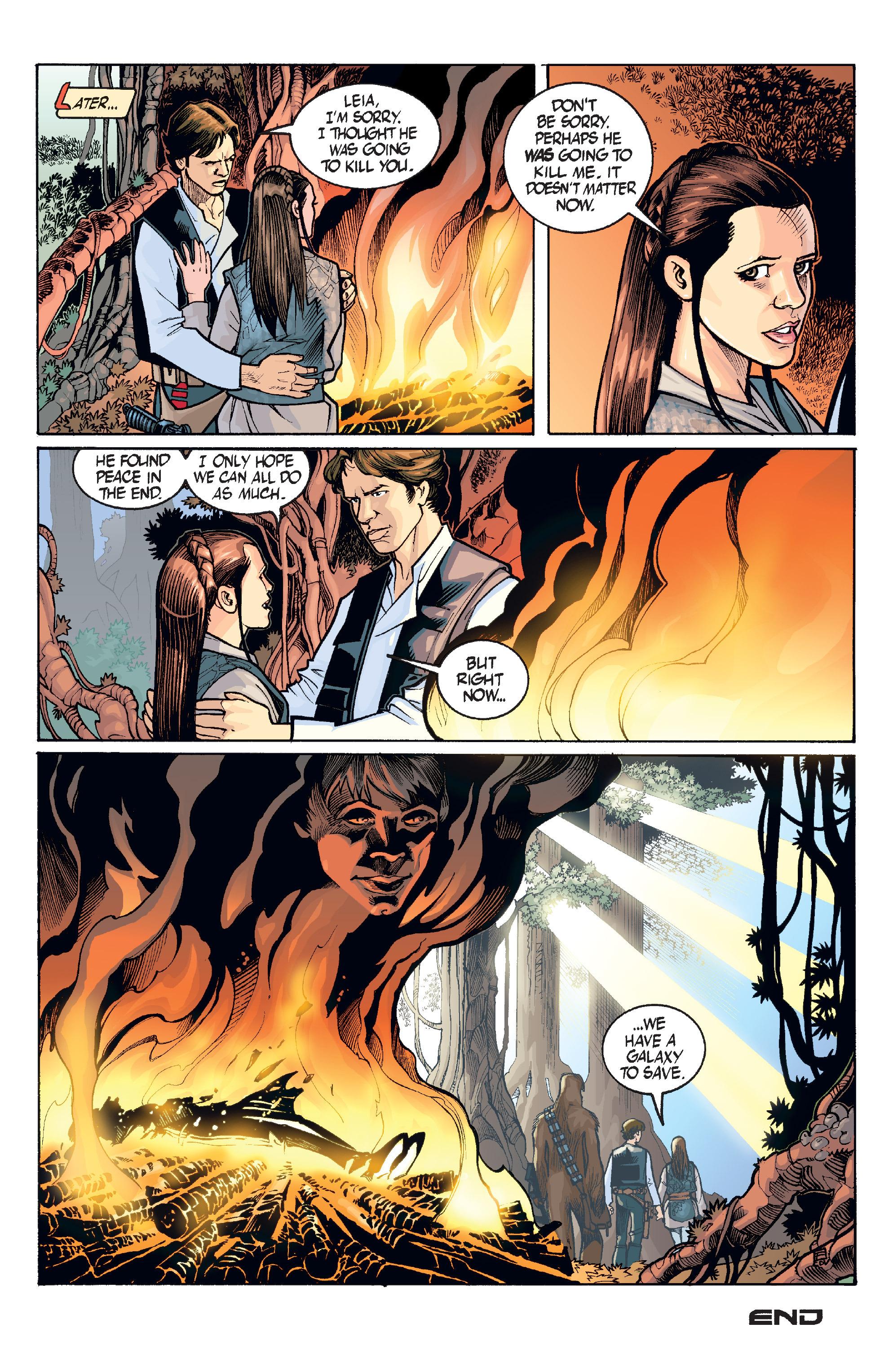 Read online Star Wars Omnibus comic -  Issue # Vol. 27 - 184