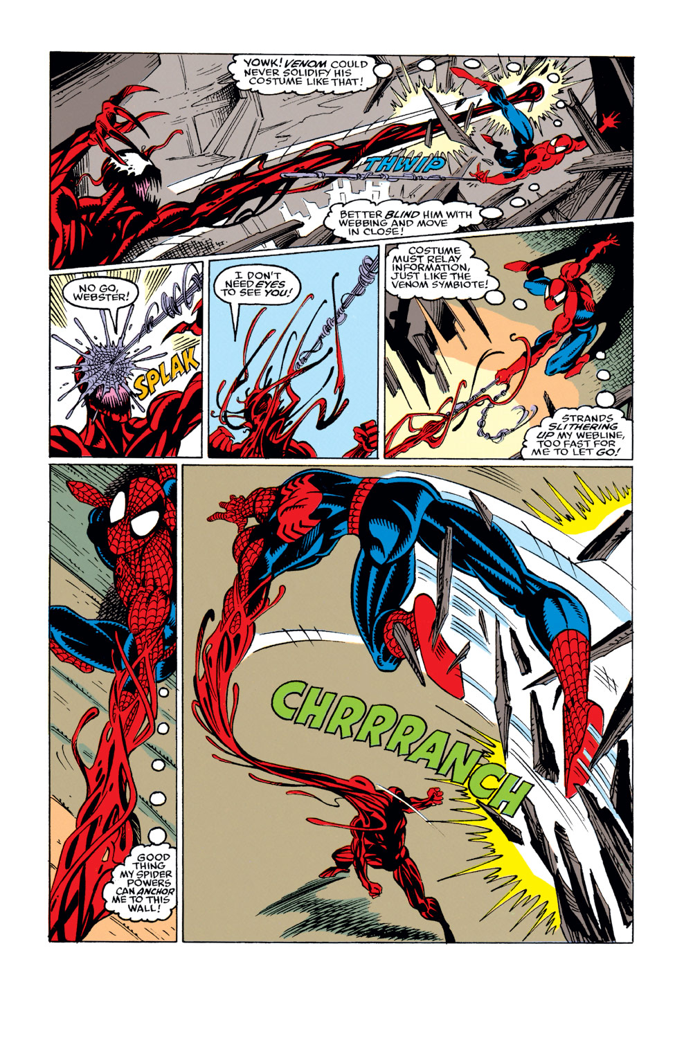 The Amazing Spider-Man (1963) 361 Page 15