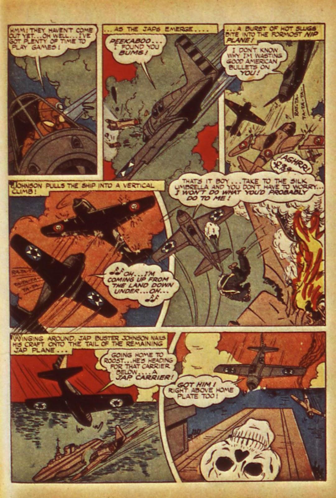 USA Comics issue 7 - Page 61