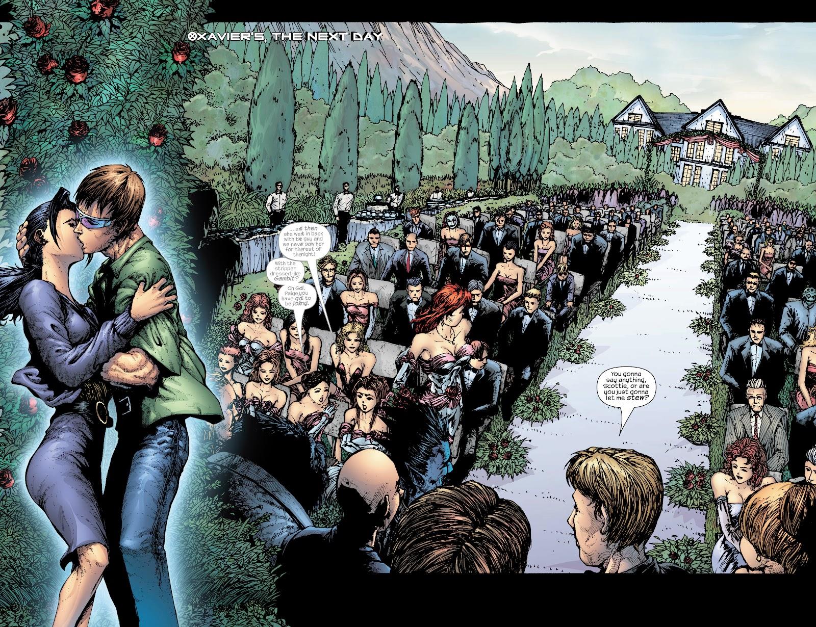 Uncanny X-Men (1963) issue 425 - Page 19
