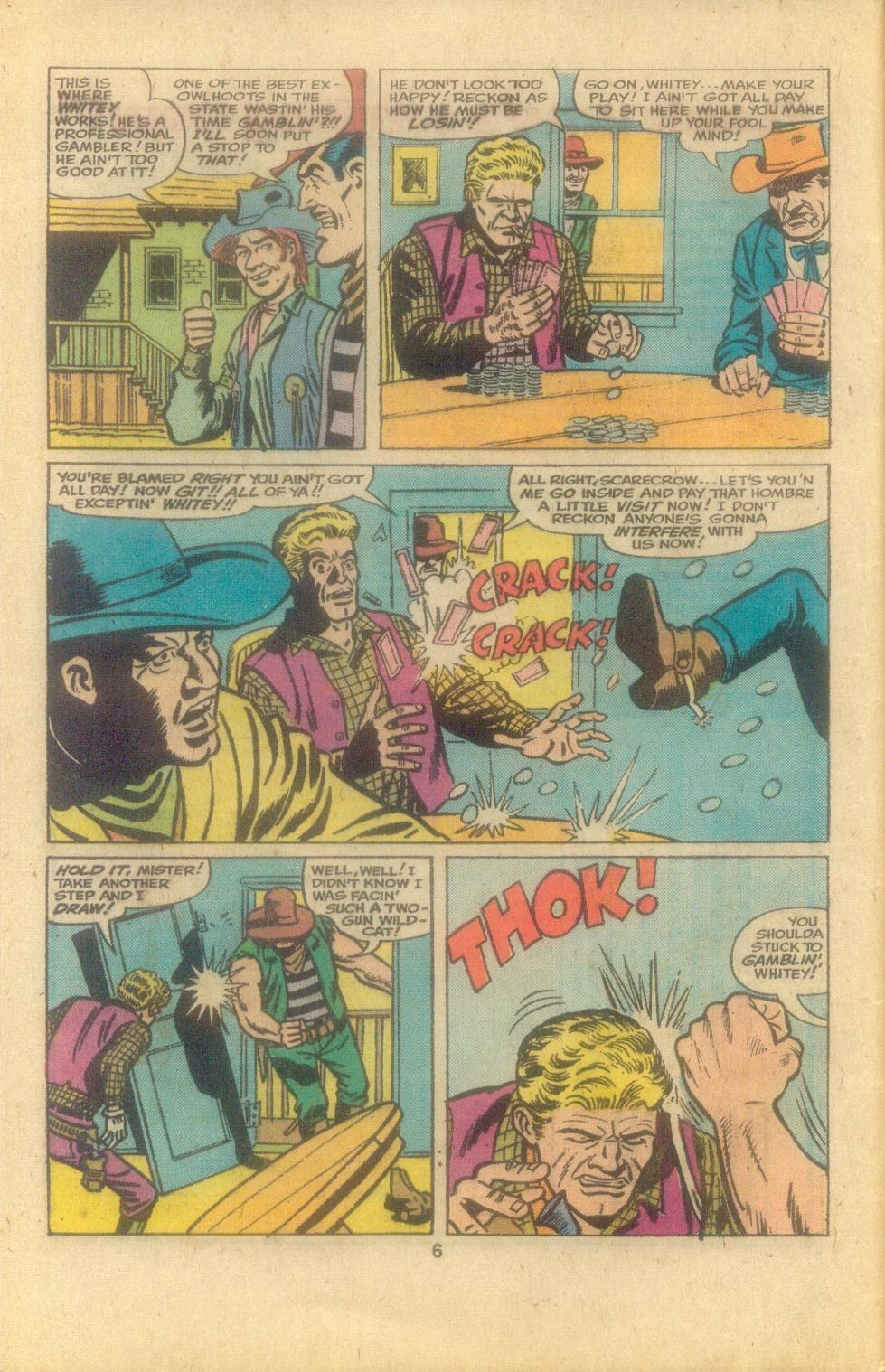 Kid Colt Outlaw issue 194 - Page 8