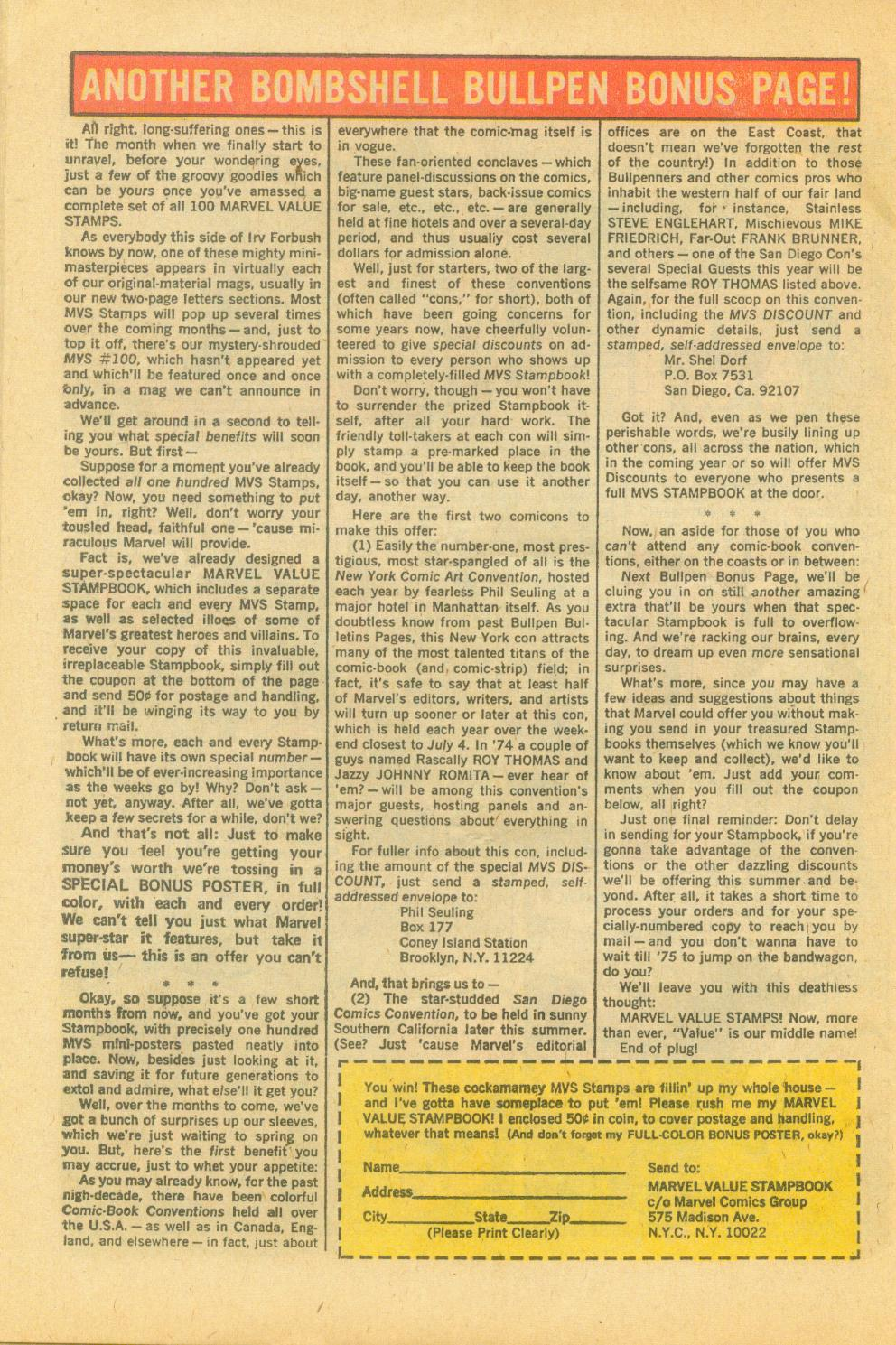 Crypt of Shadows (1973) issue 11 - Page 30