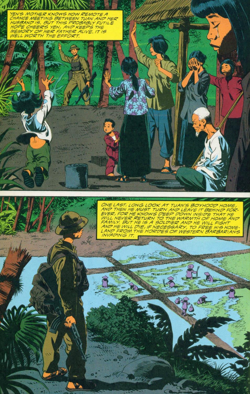 The Nam #84 #84 - English 5