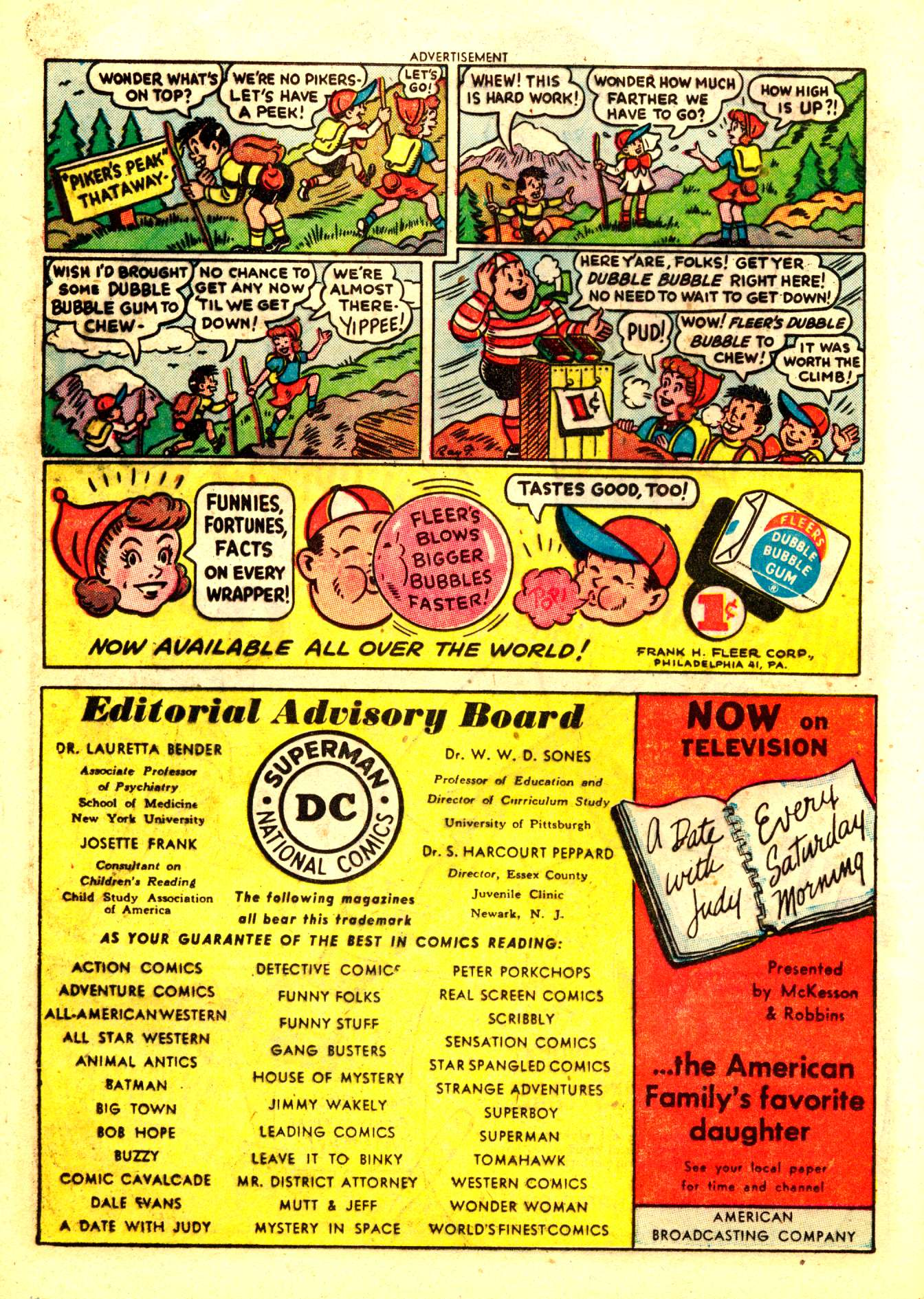 Read online Wonder Woman (1942) comic -  Issue #50 - 16