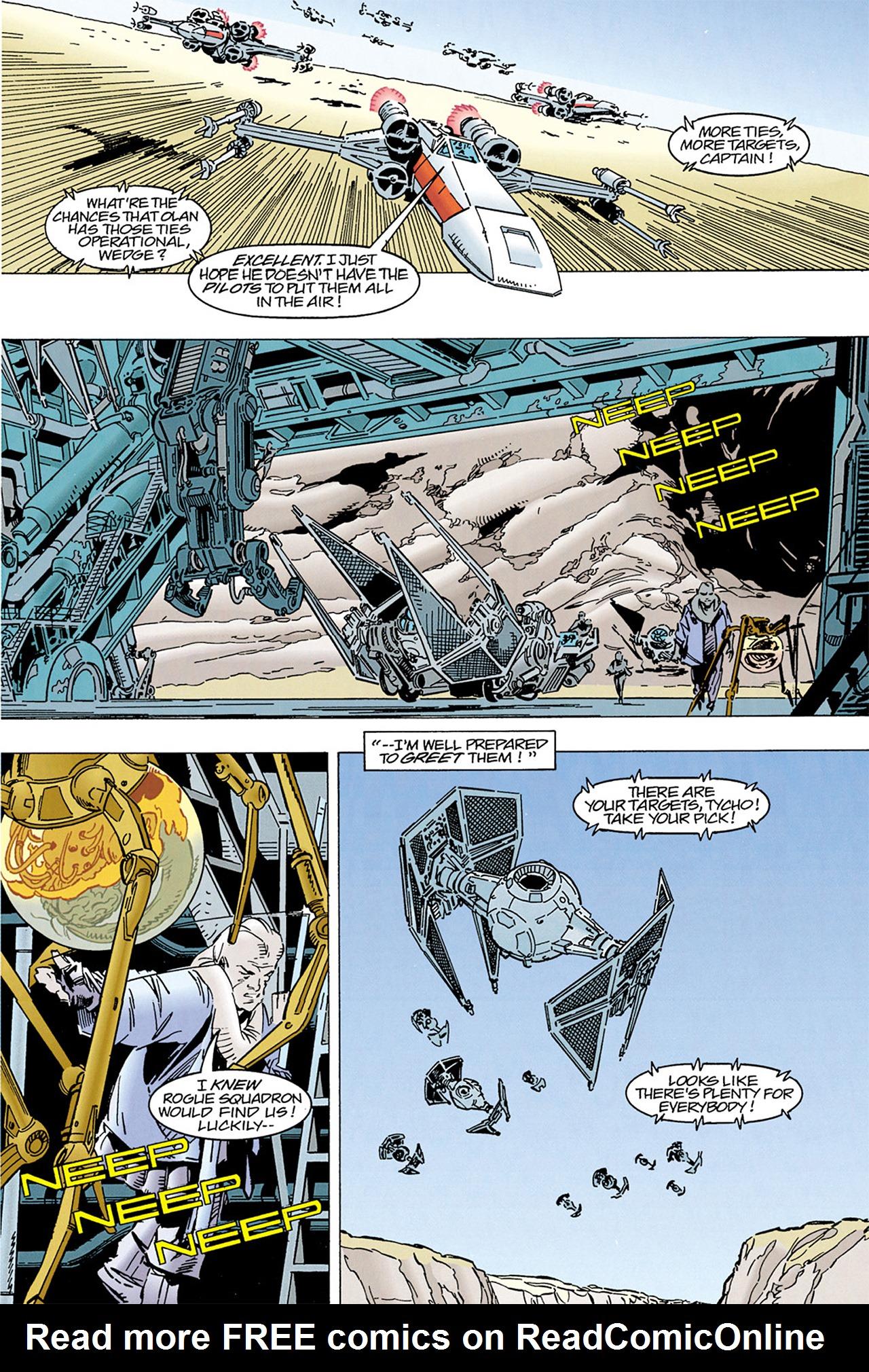 Read online Star Wars Omnibus comic -  Issue # Vol. 2 - 65