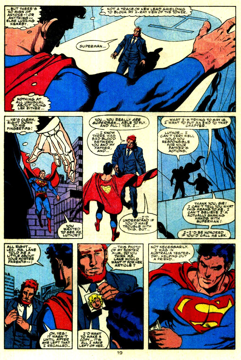 Action Comics (1938) 672 Page 18