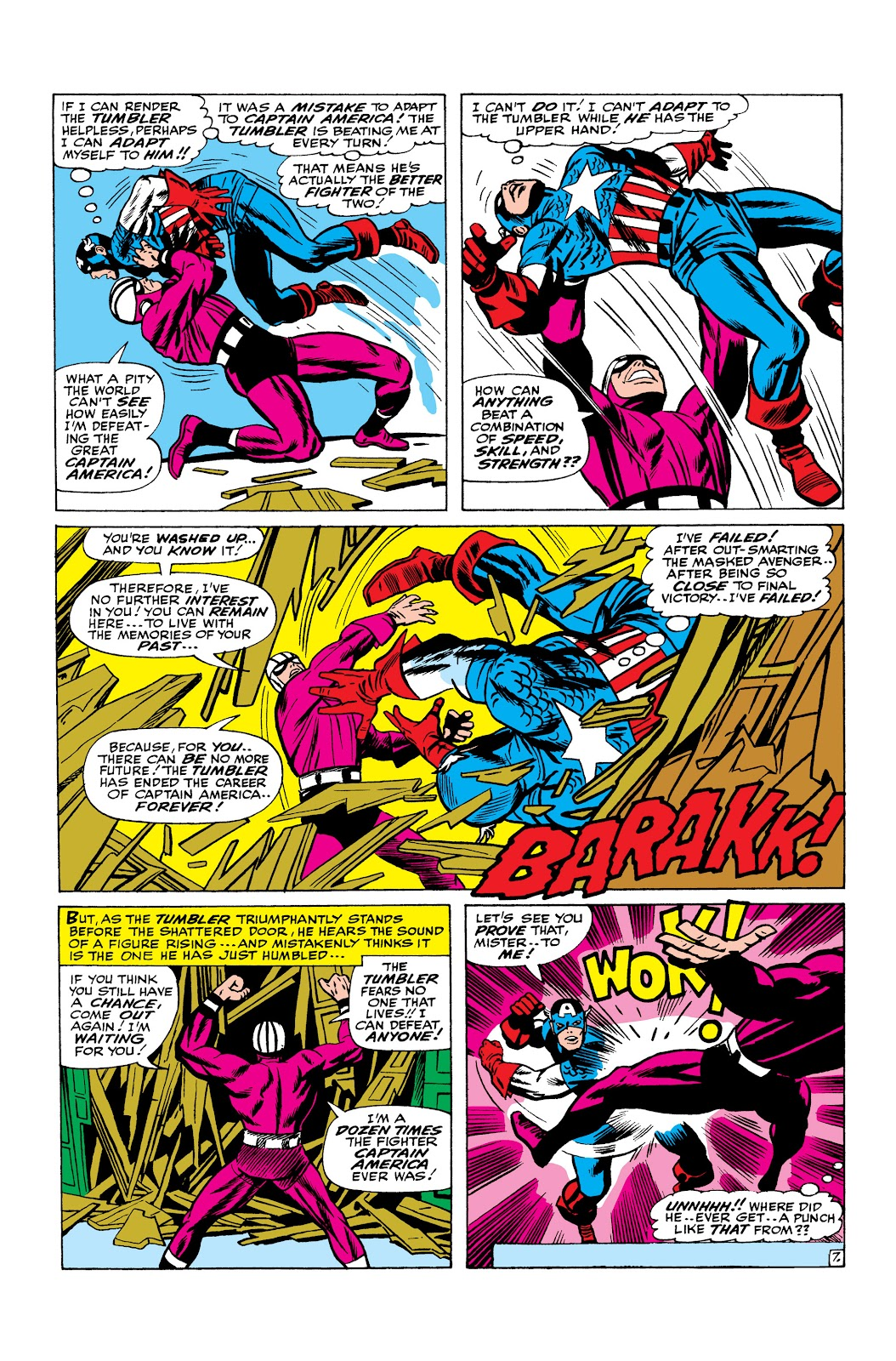 Read online Marvel Masterworks: The Invincible Iron Man comic -  Issue # TPB 3 (Part 5) - 13