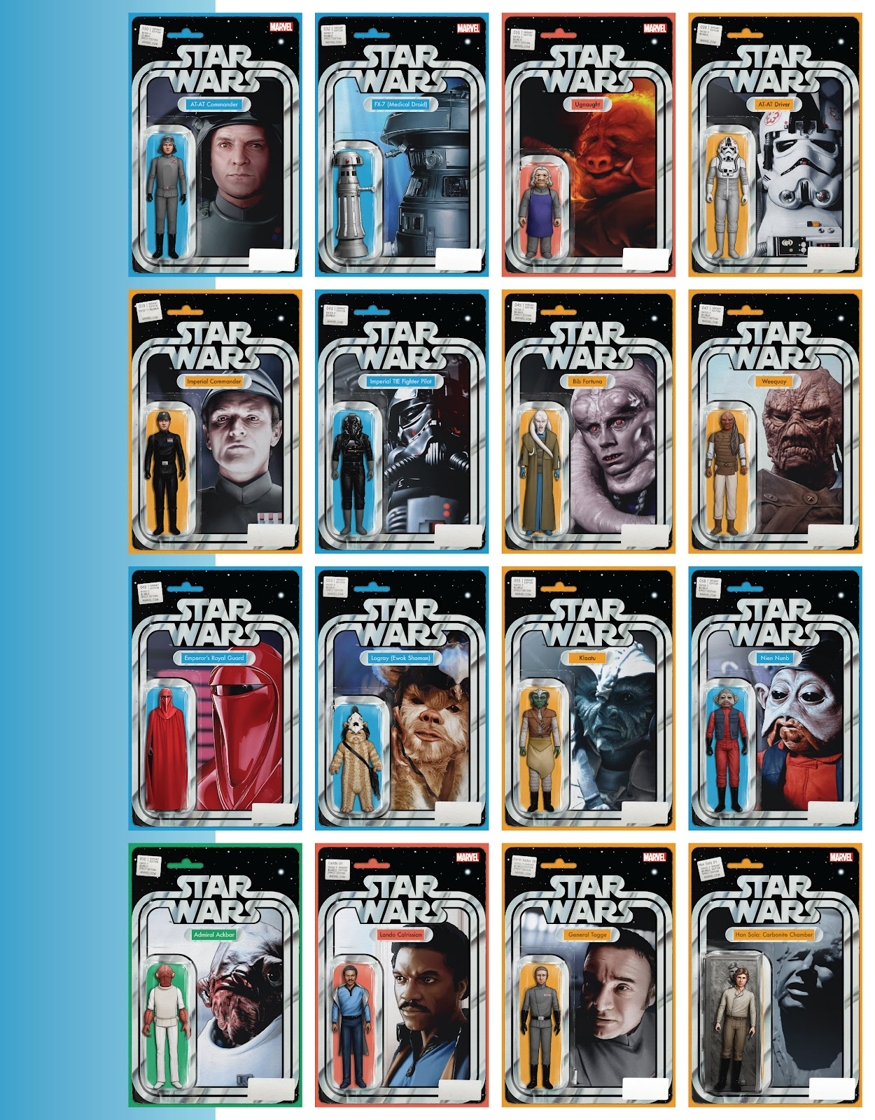 Read online The Marvel Art of Star Wars comic -  Issue # TPB (Part 2) - 97