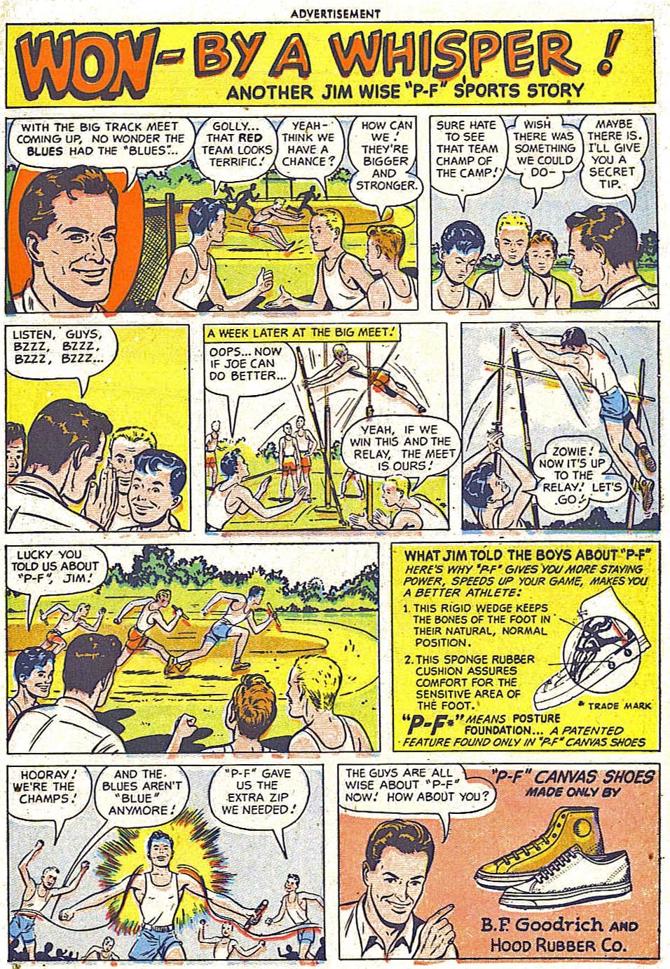 Read online Sensation (Mystery) Comics comic -  Issue #79 - 29