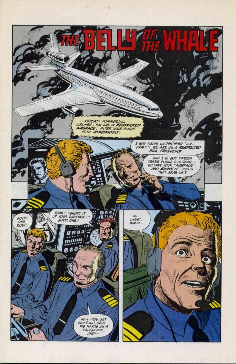 Read online Doctor Zero comic -  Issue #6 - 3