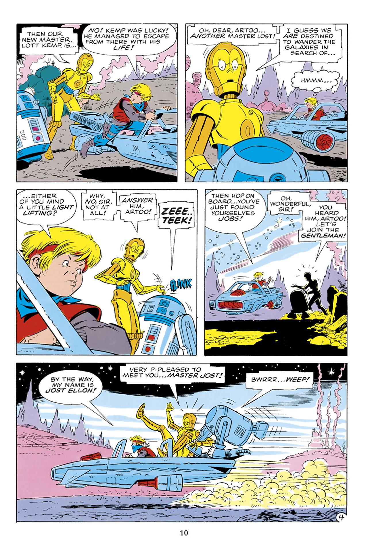 Read online Star Wars Omnibus comic -  Issue # Vol. 23 - 11