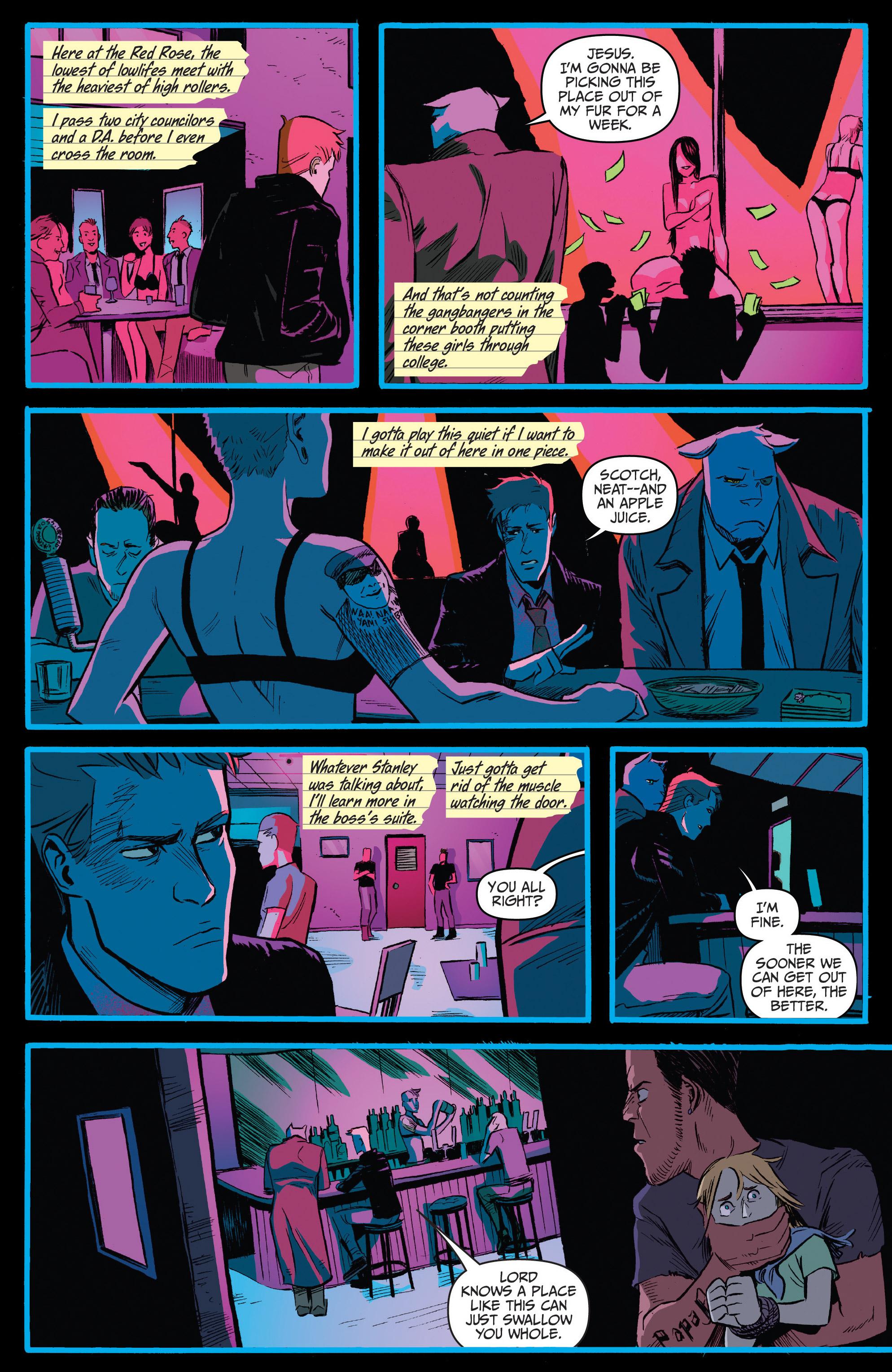 Read online Spencer & Locke comic -  Issue #2 - 9