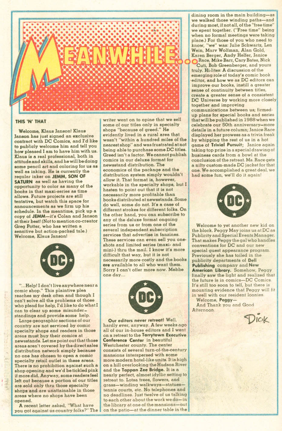 Read online Atari Force (1984) comic -  Issue #11 - 25