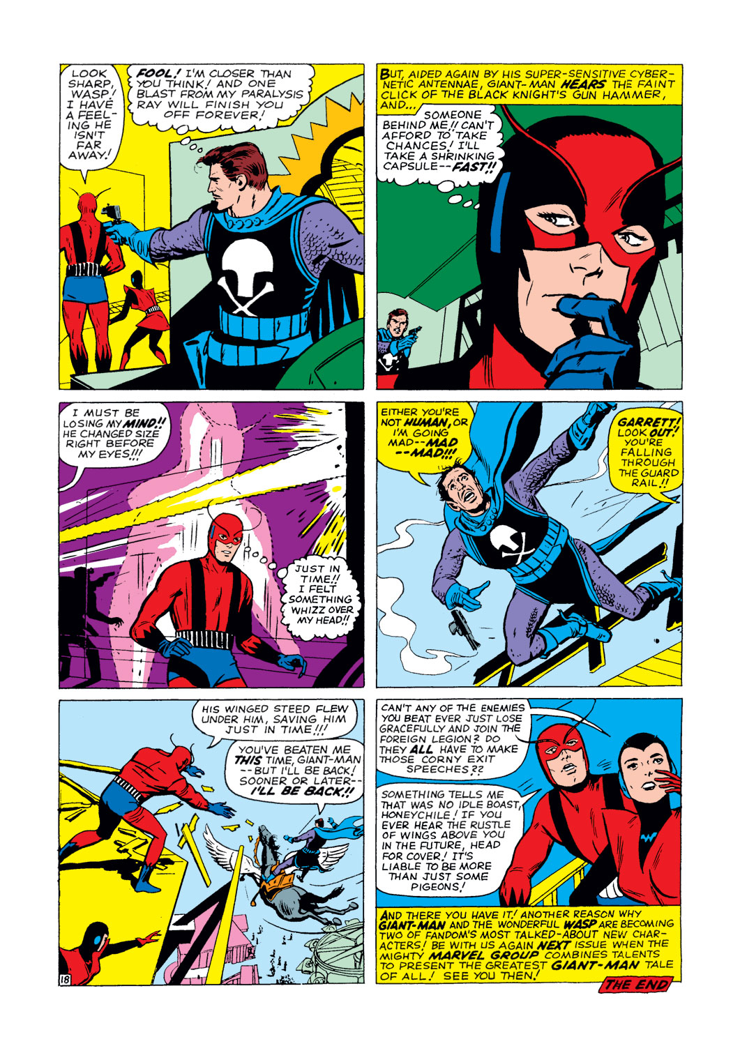 Tales to Astonish (1959) issue 52 - Page 19