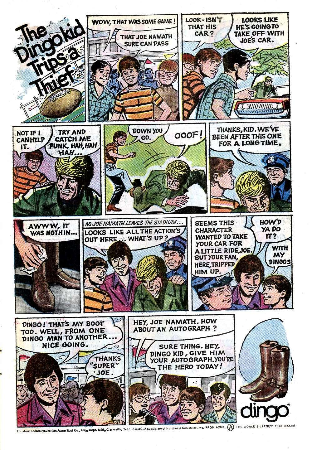 Read online Archie (1960) comic -  Issue #215 - 11